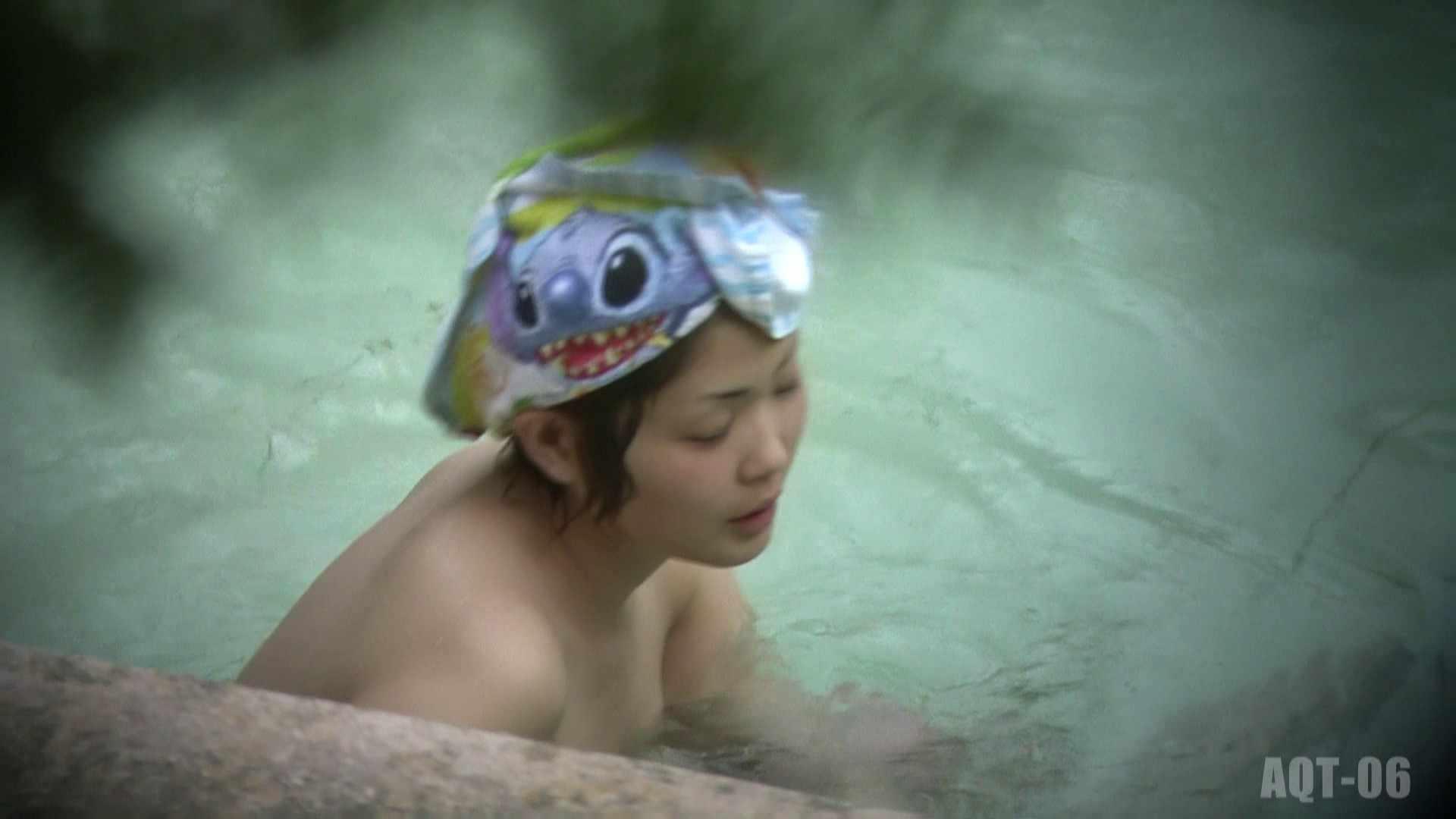 Aquaな露天風呂Vol.761 盗撮映像  84Pix 83