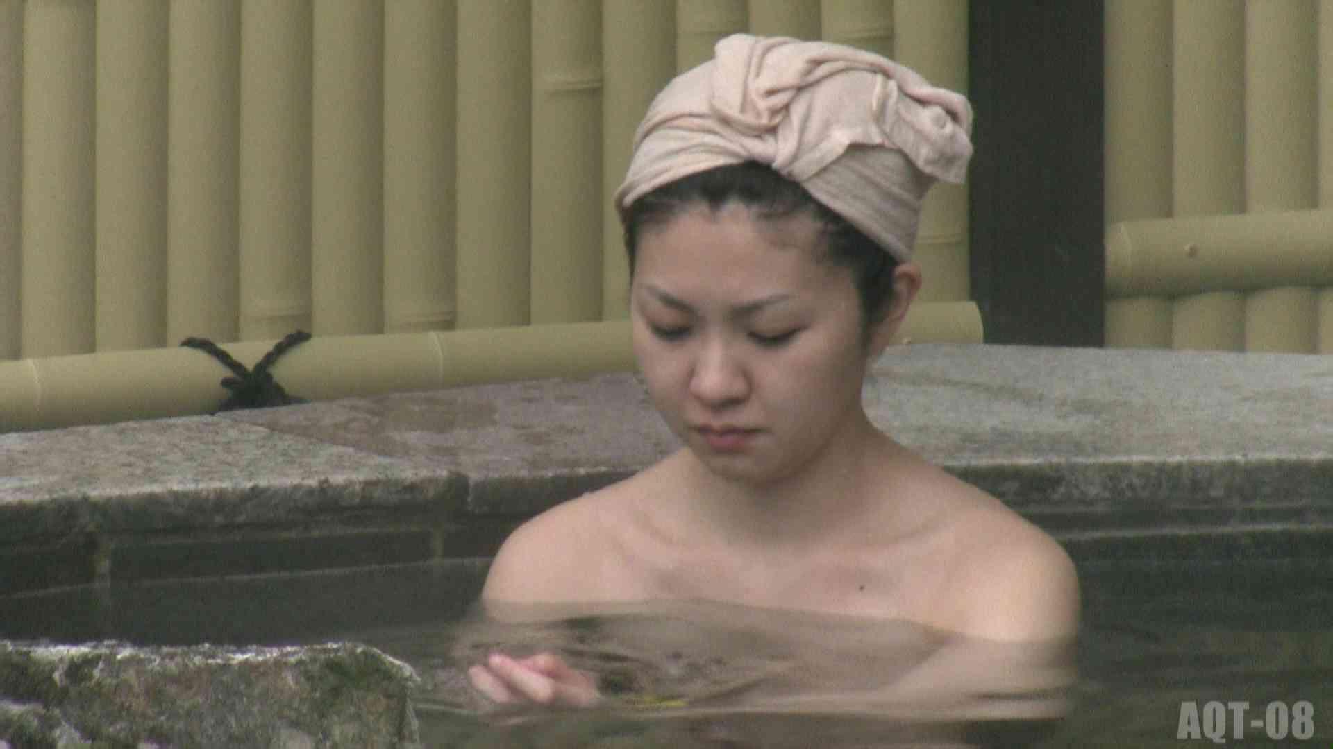 Aquaな露天風呂Vol.772 OLハメ撮り  89Pix 2