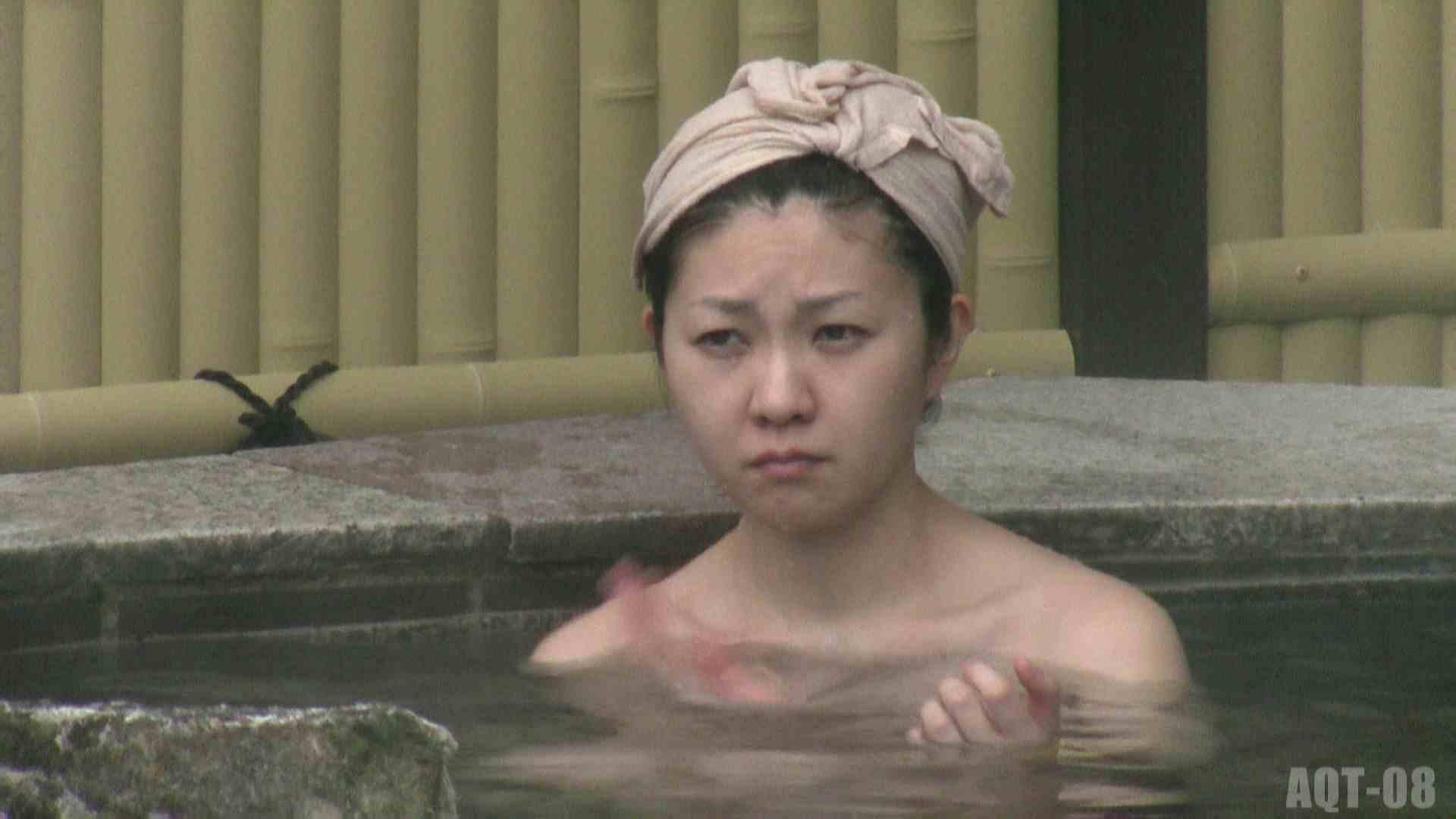 Aquaな露天風呂Vol.772 OLハメ撮り  89Pix 3