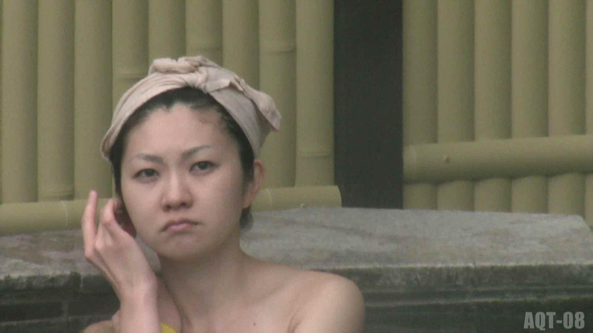 Aquaな露天風呂Vol.772 OLハメ撮り  89Pix 27