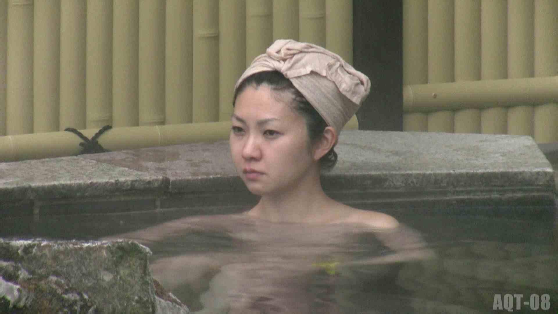 Aquaな露天風呂Vol.772 OLハメ撮り  89Pix 39