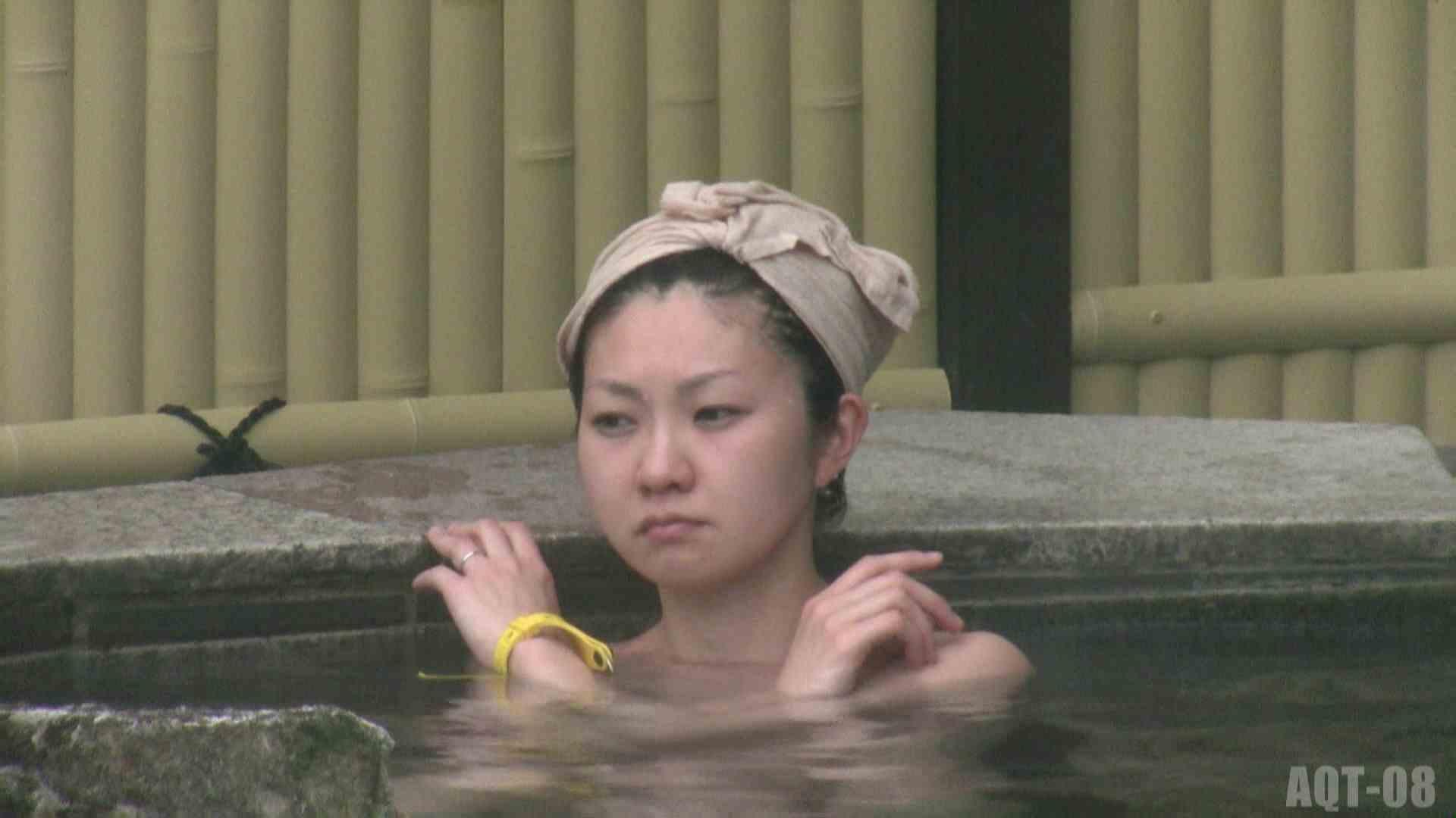 Aquaな露天風呂Vol.772 OLハメ撮り  89Pix 48