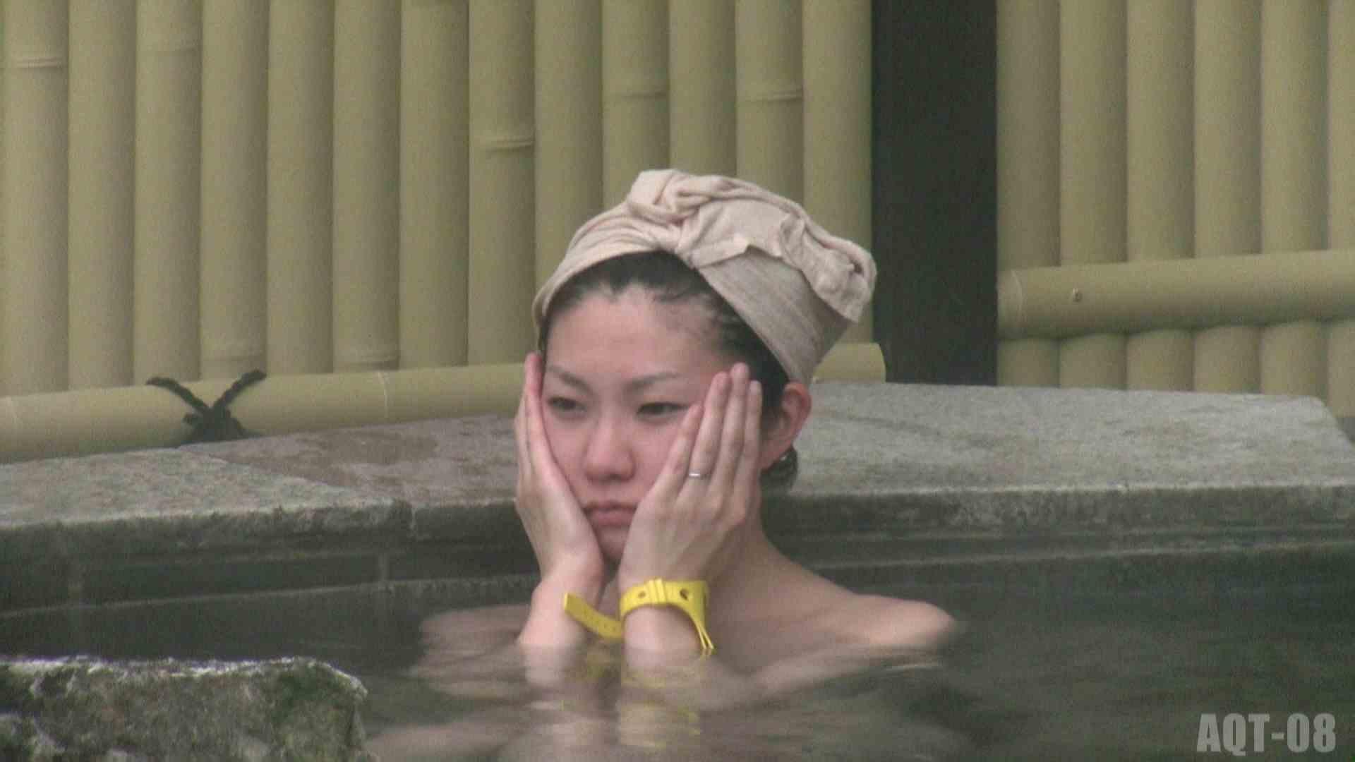 Aquaな露天風呂Vol.772 OLハメ撮り  89Pix 50