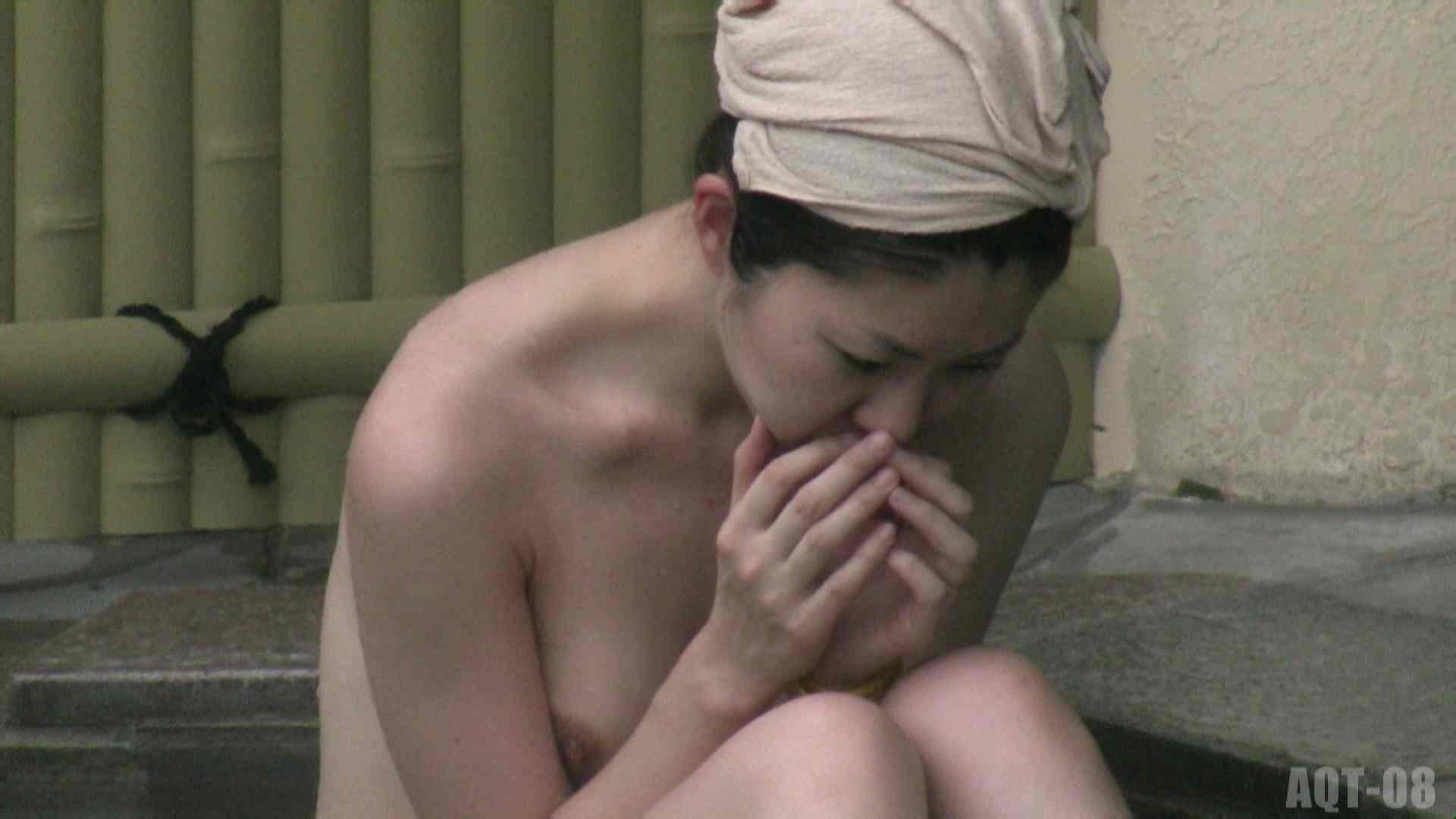 Aquaな露天風呂Vol.772 OLハメ撮り  89Pix 78