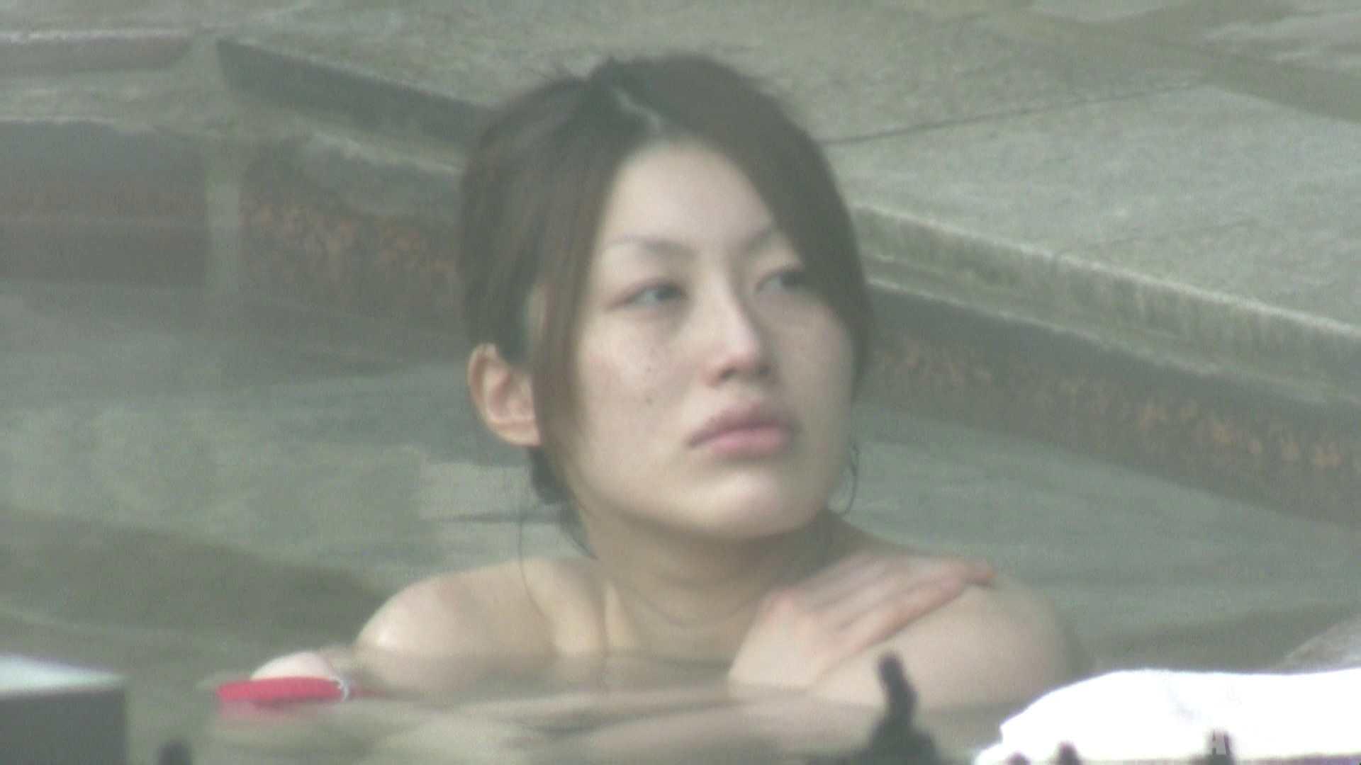 Aquaな露天風呂Vol.775 盗撮映像  74Pix 23