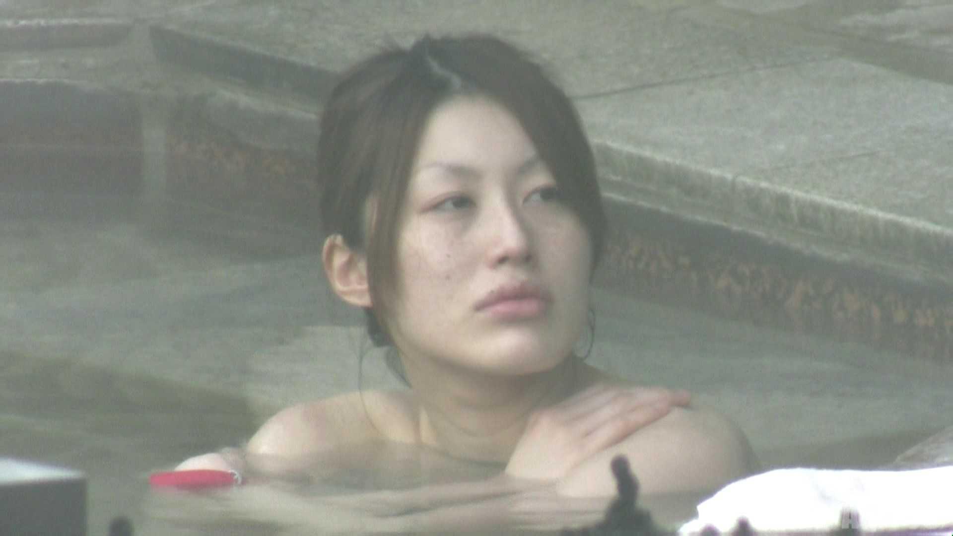 Aquaな露天風呂Vol.775 盗撮映像  74Pix 24
