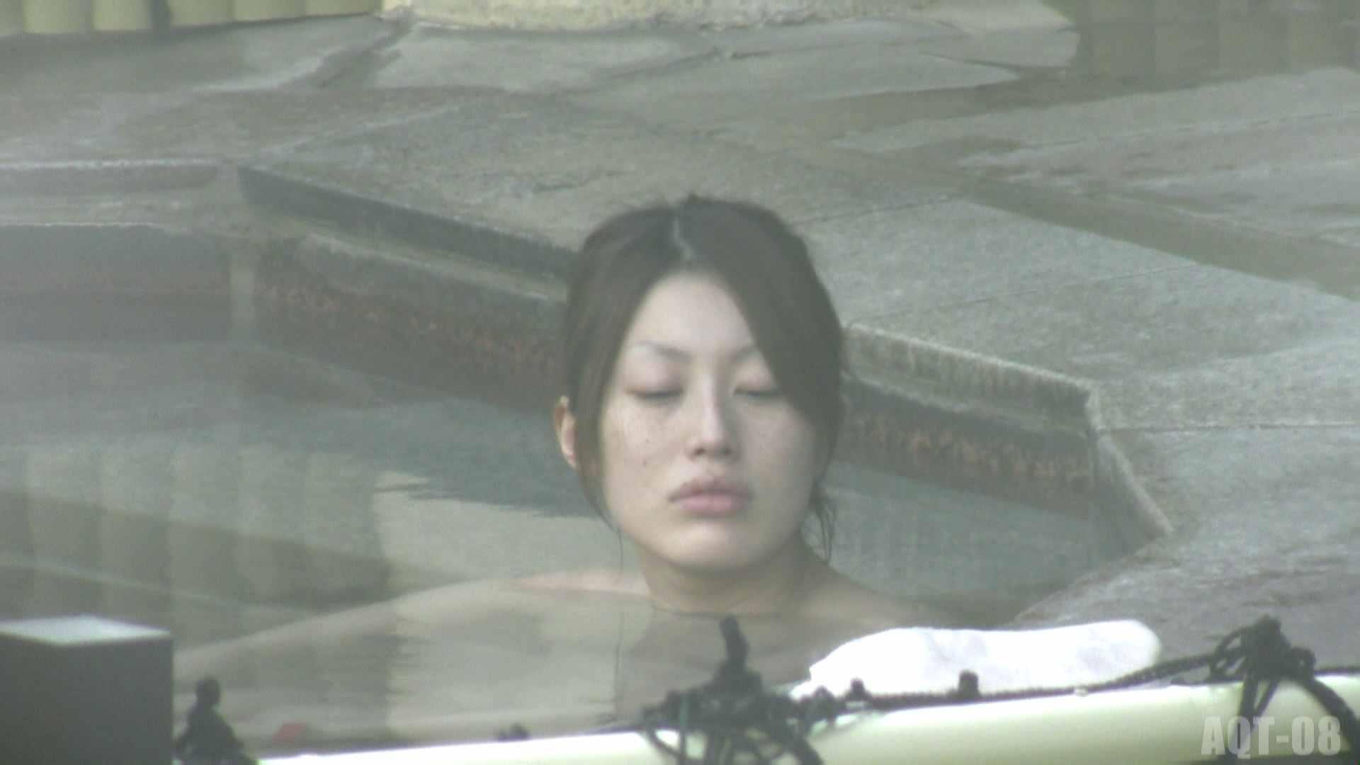 Aquaな露天風呂Vol.775 盗撮映像  74Pix 48