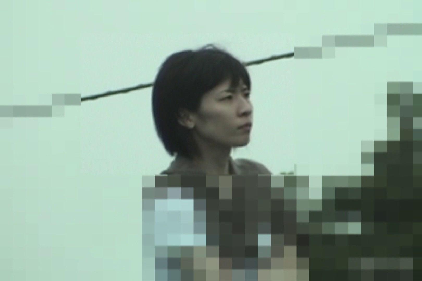 Aquaな露天風呂Vol.793 盗撮映像  72Pix 1