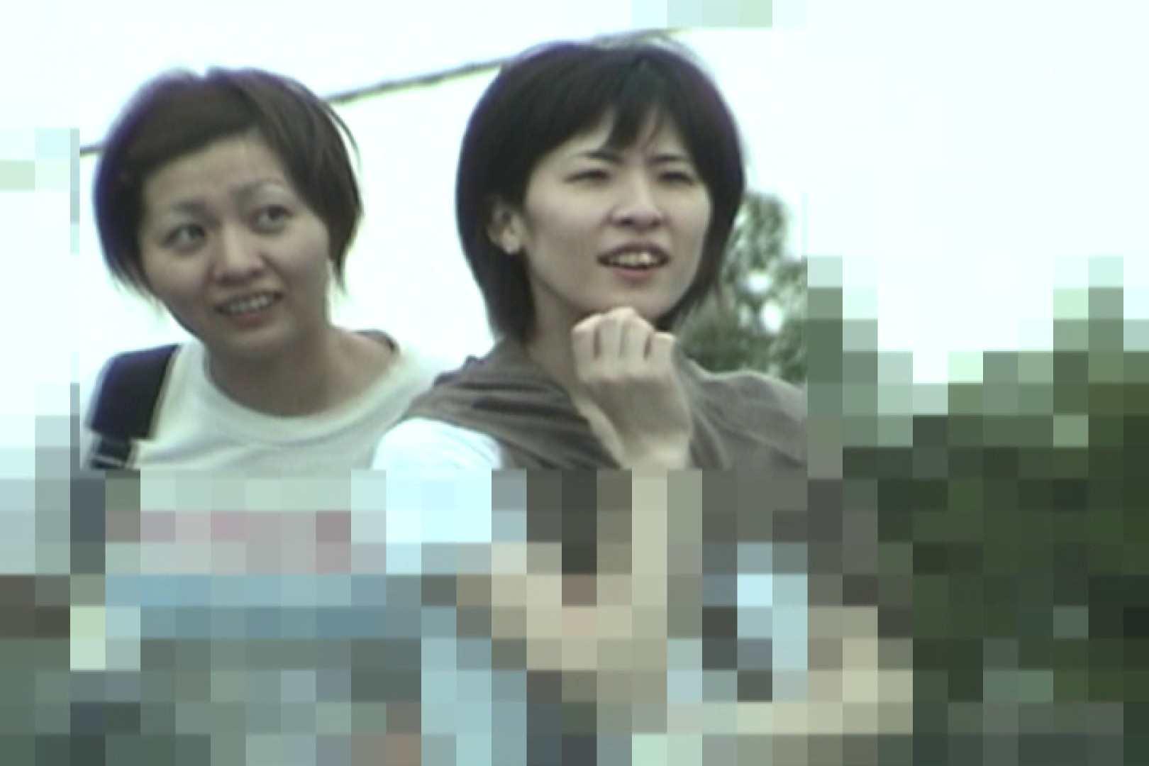 Aquaな露天風呂Vol.793 盗撮映像  72Pix 4