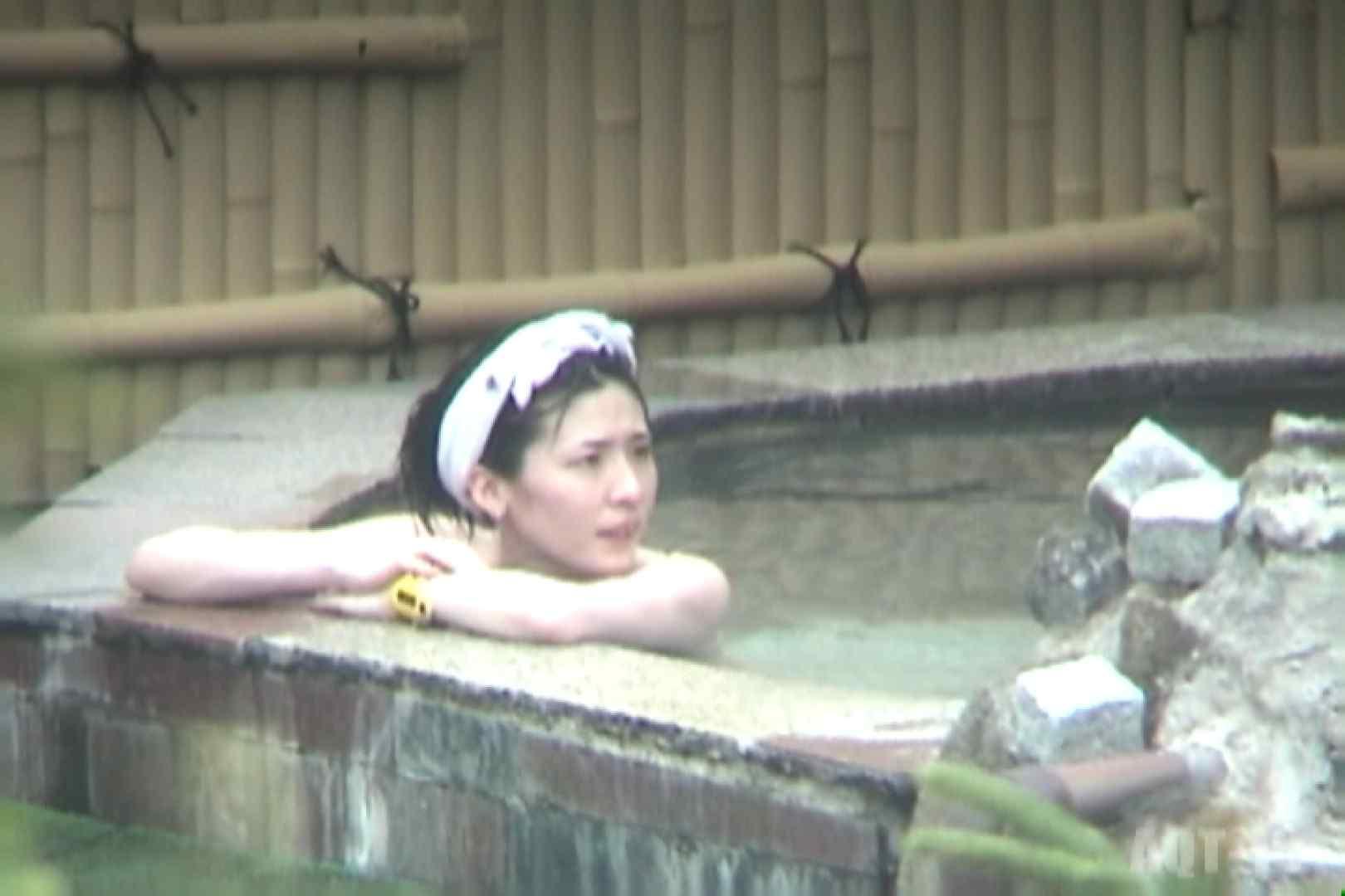 Aquaな露天風呂Vol.793 盗撮映像  72Pix 26