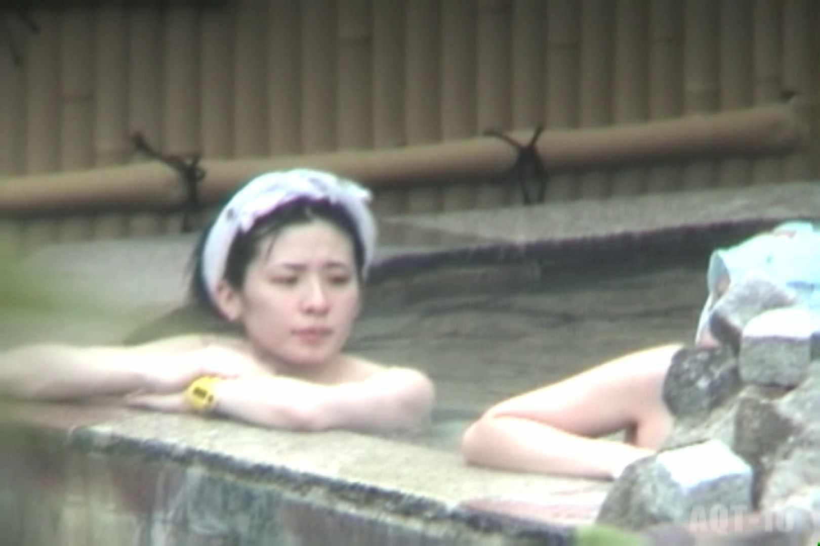 Aquaな露天風呂Vol.793 盗撮映像  72Pix 28