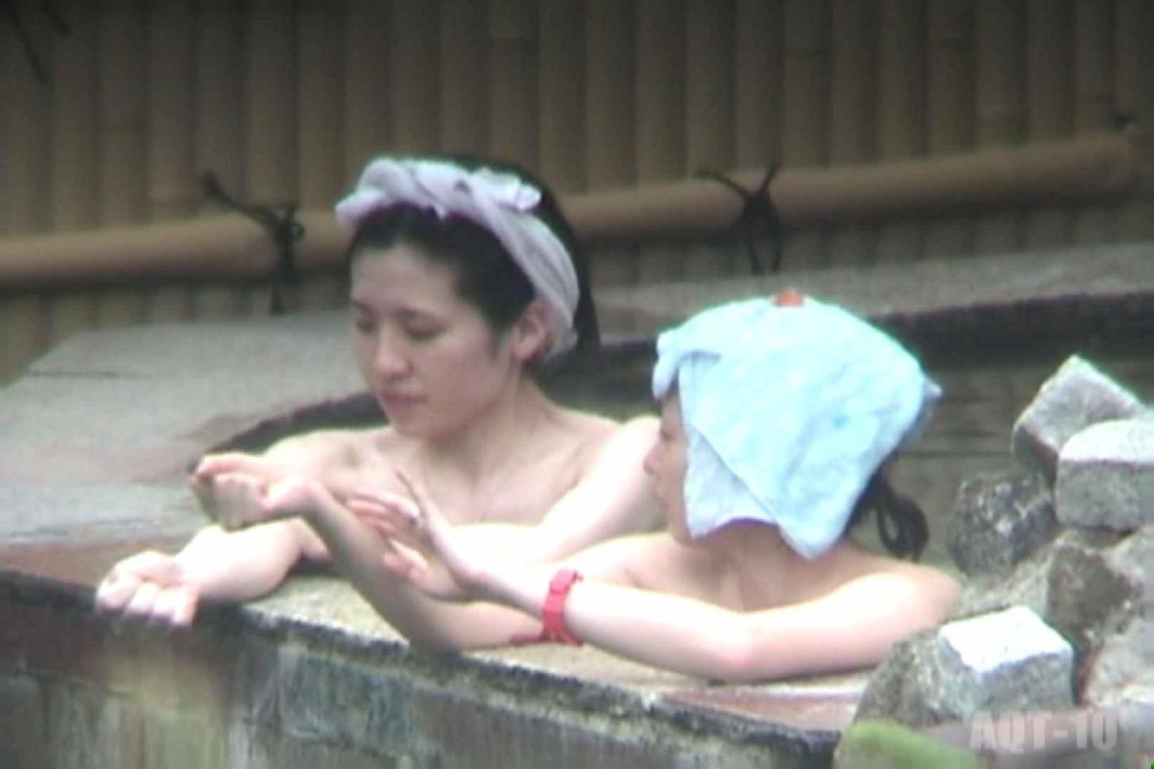 Aquaな露天風呂Vol.793 盗撮映像  72Pix 36