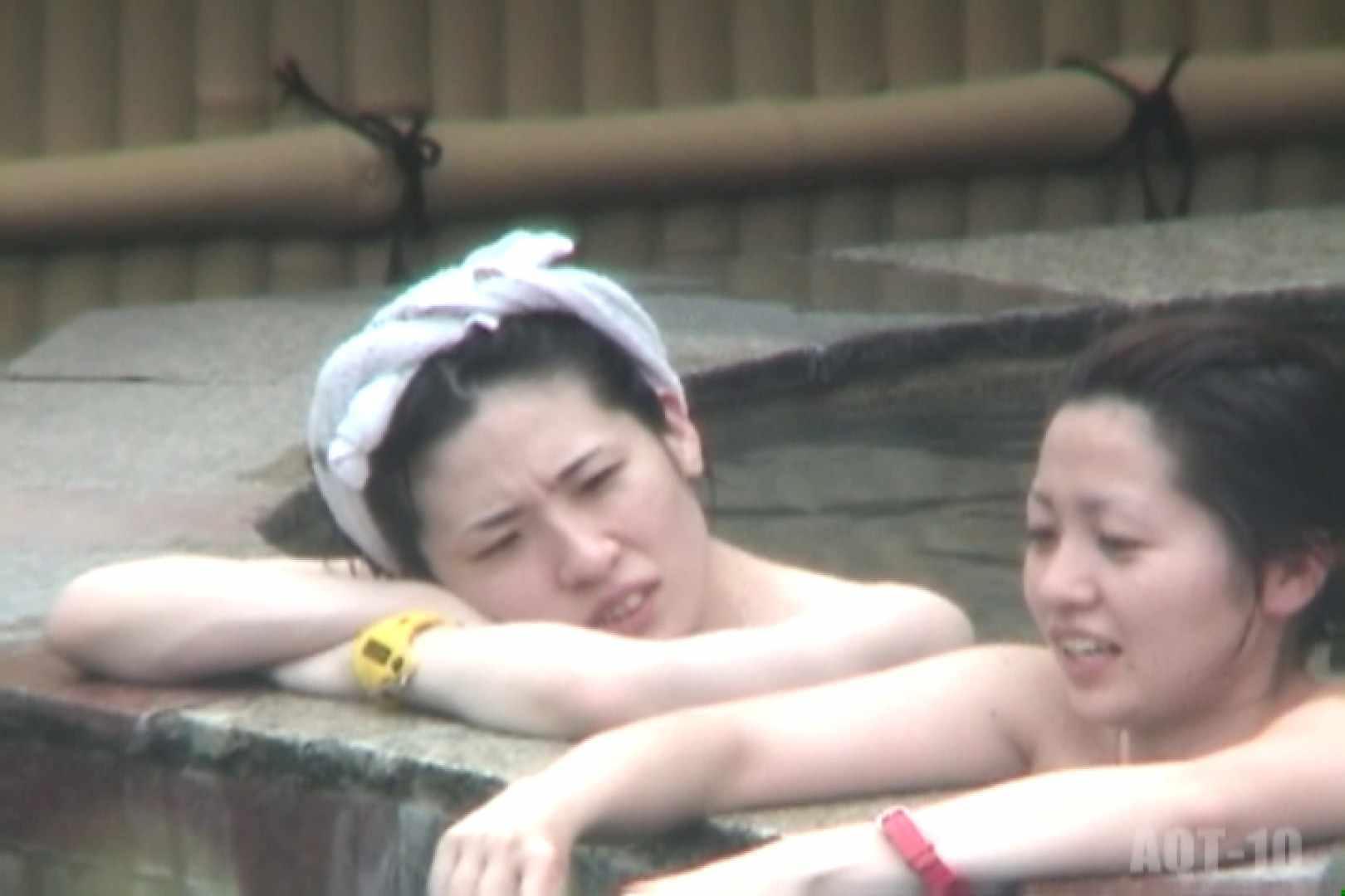 Aquaな露天風呂Vol.793 盗撮映像  72Pix 43