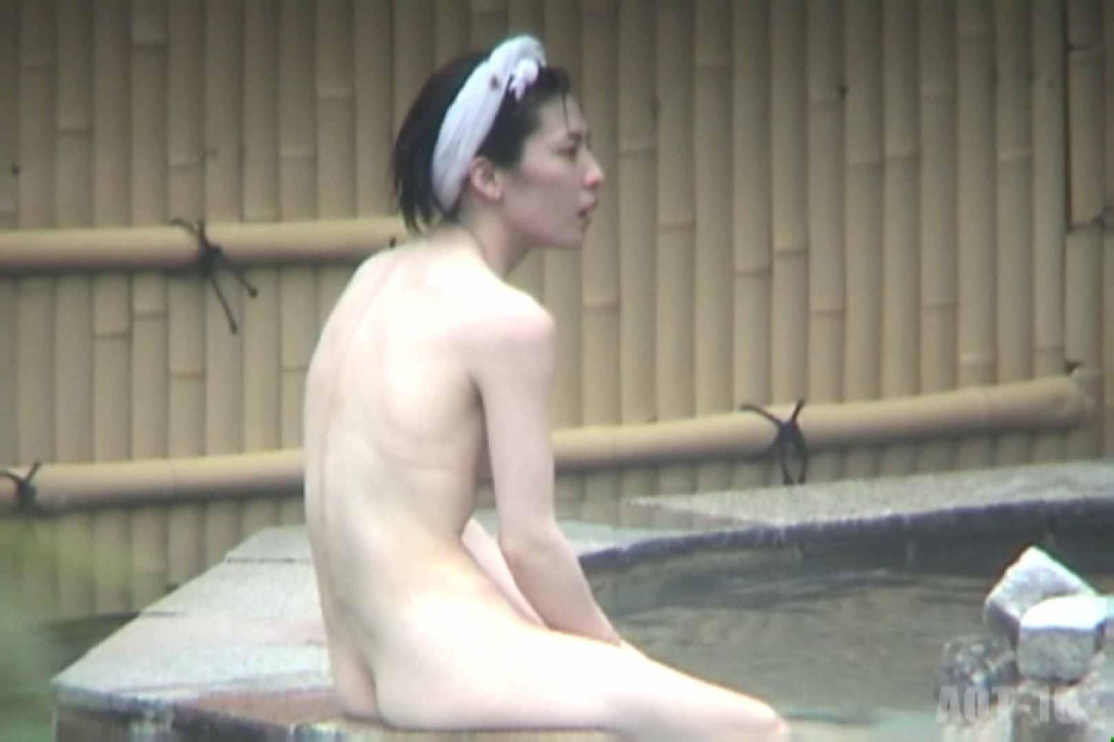 Aquaな露天風呂Vol.793 盗撮映像  72Pix 50