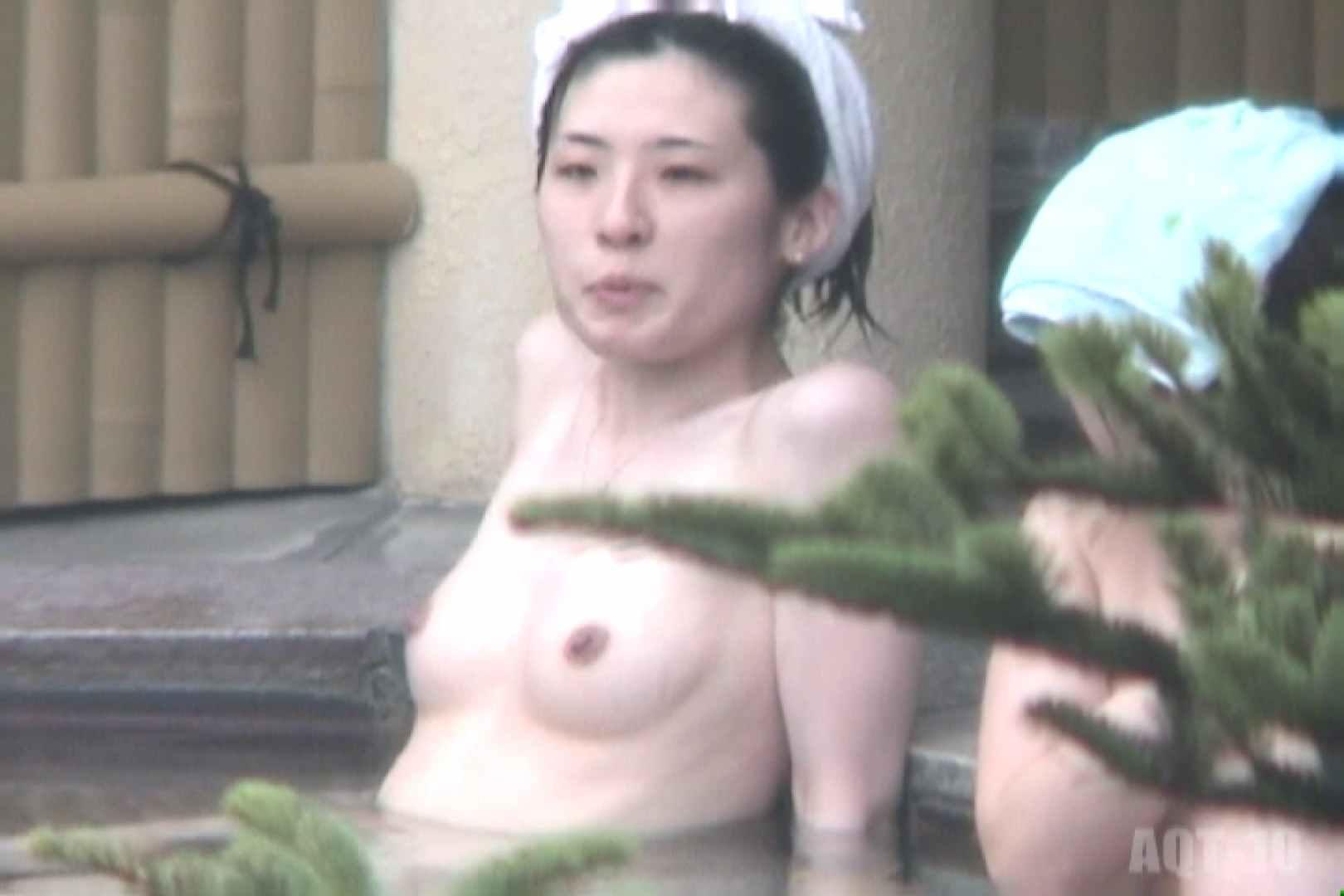Aquaな露天風呂Vol.793 盗撮映像  72Pix 57