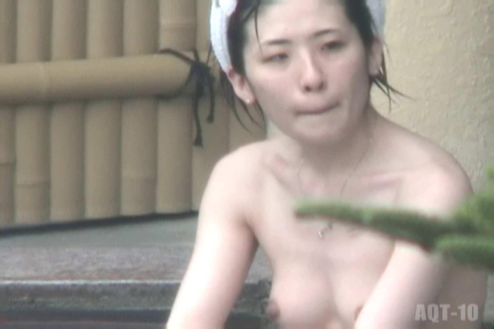 Aquaな露天風呂Vol.793 盗撮映像  72Pix 63