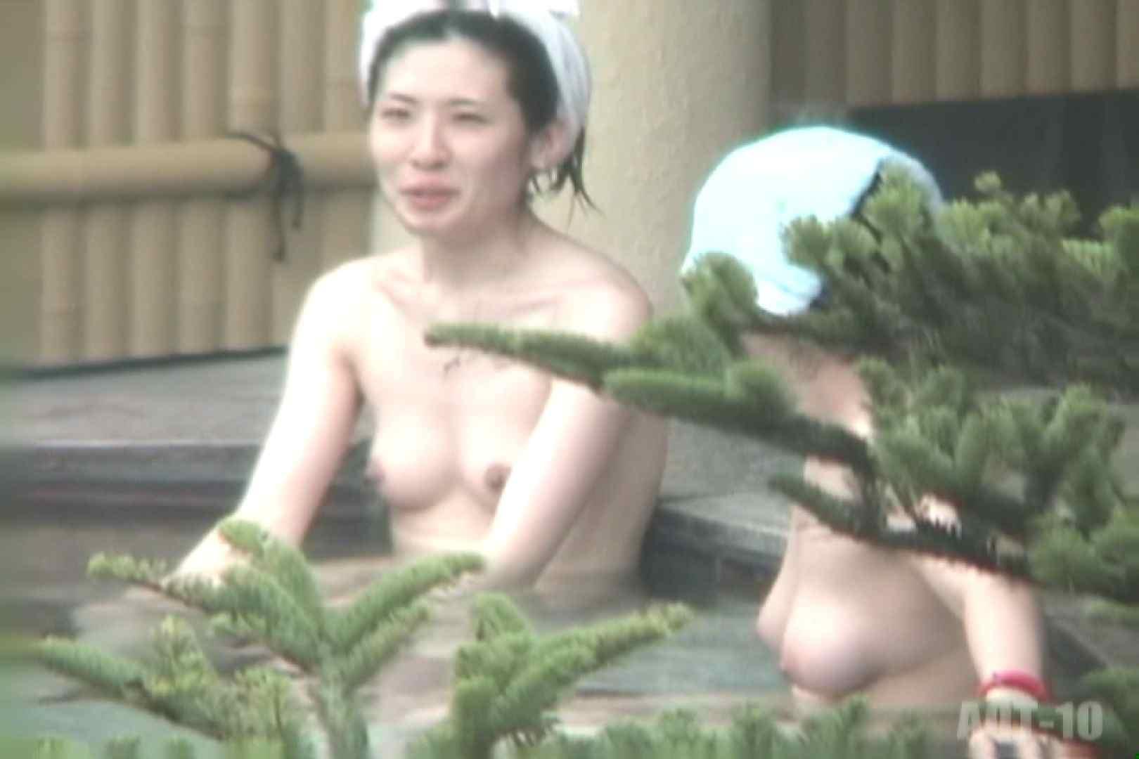Aquaな露天風呂Vol.793 盗撮映像  72Pix 68