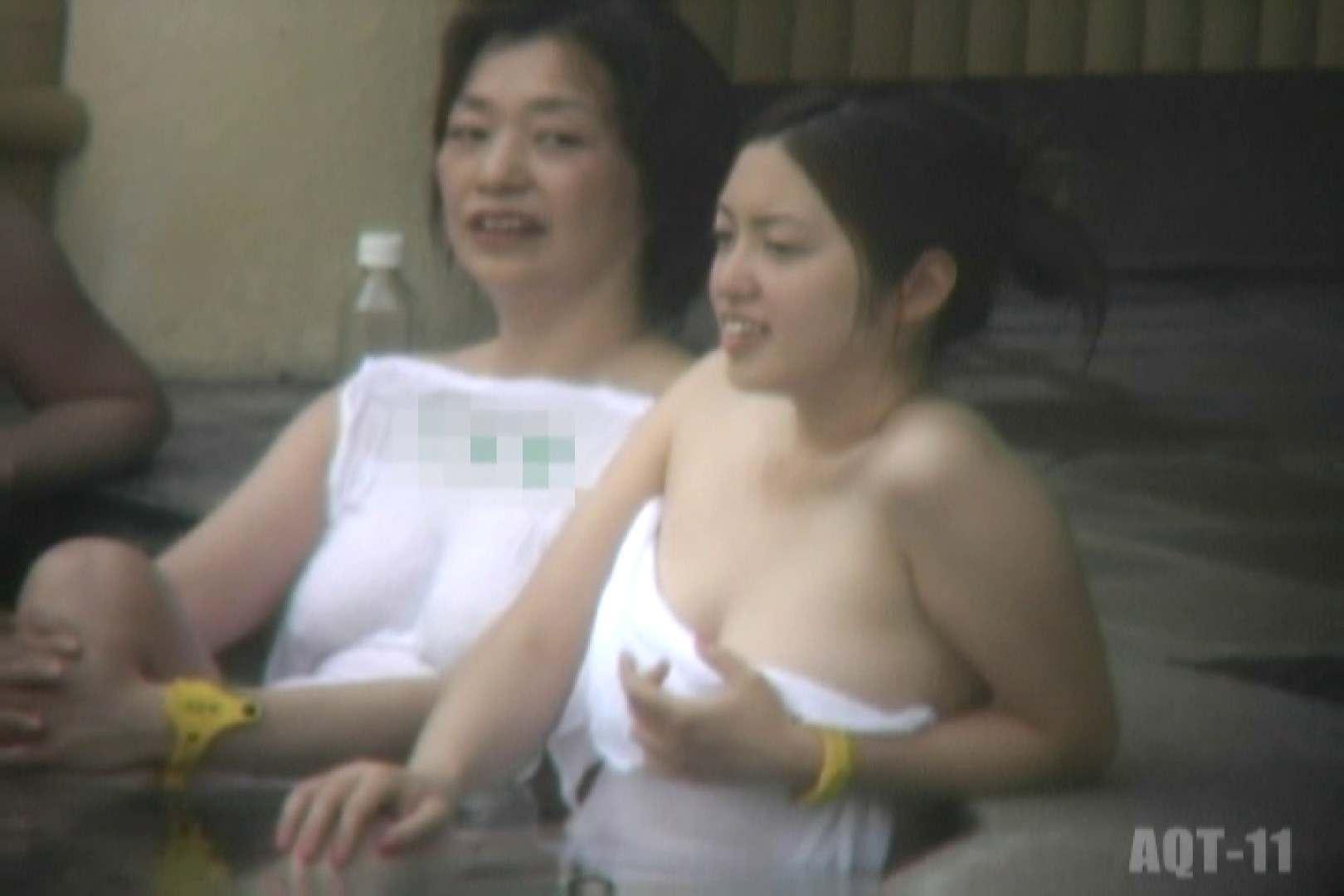 Aquaな露天風呂Vol.803 露天  73Pix 23
