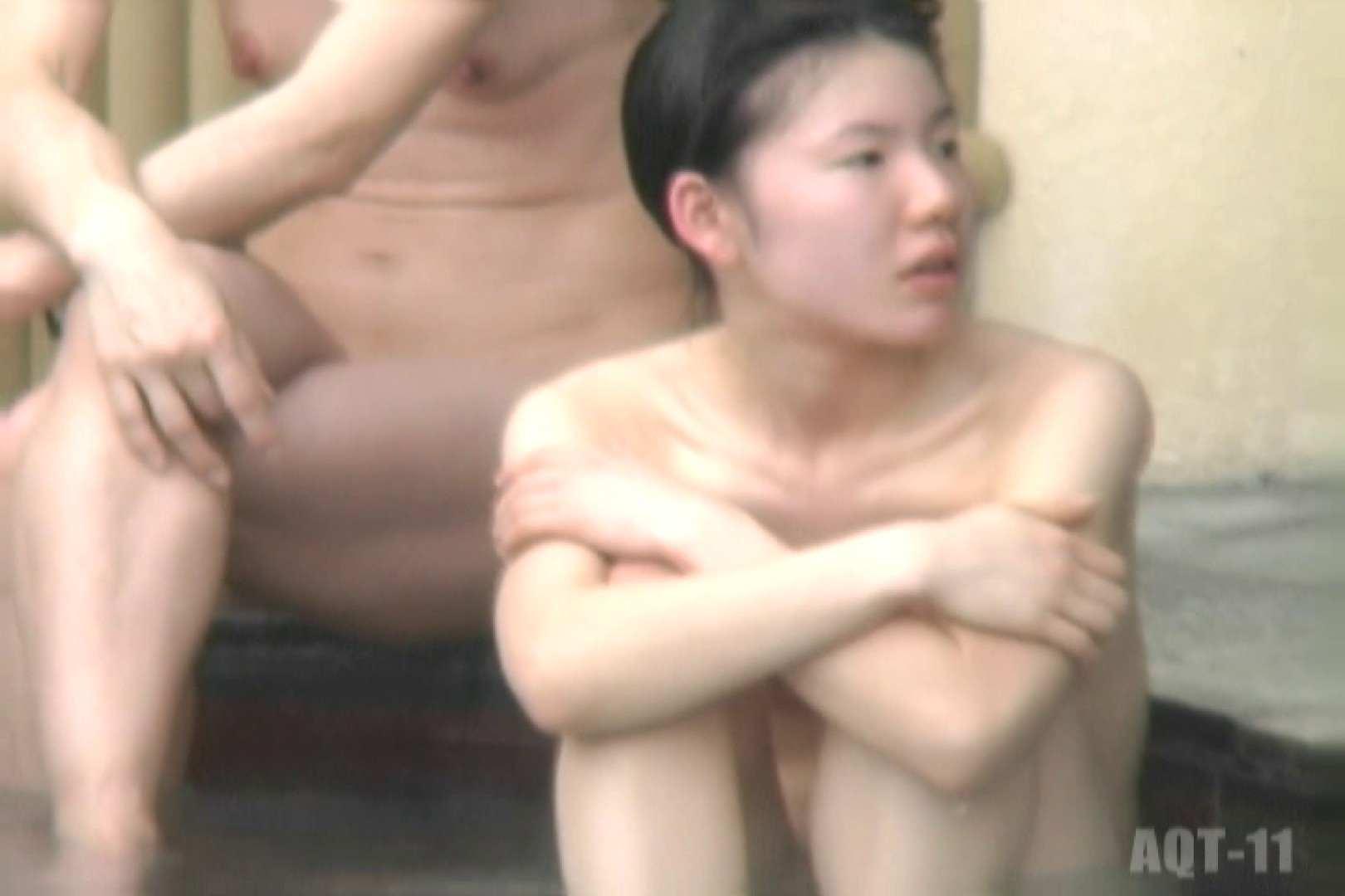 Aquaな露天風呂Vol.804 OLハメ撮り  91Pix 31