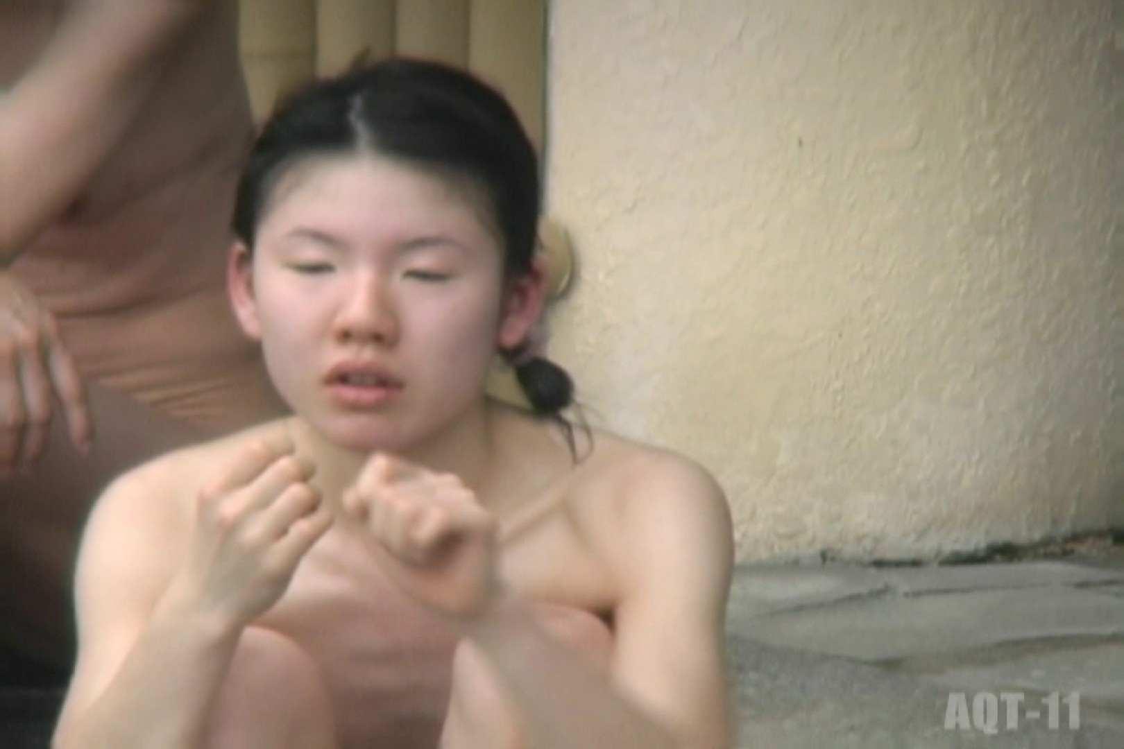 Aquaな露天風呂Vol.804 OLハメ撮り  91Pix 41
