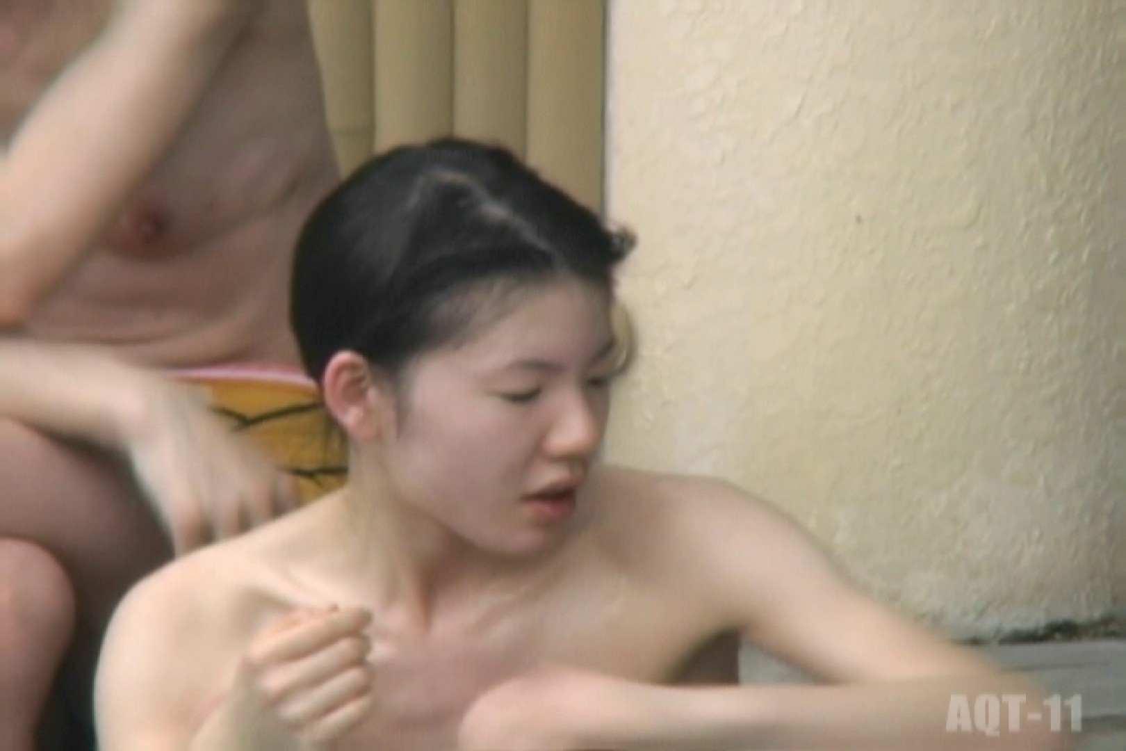 Aquaな露天風呂Vol.804 OLハメ撮り  91Pix 52
