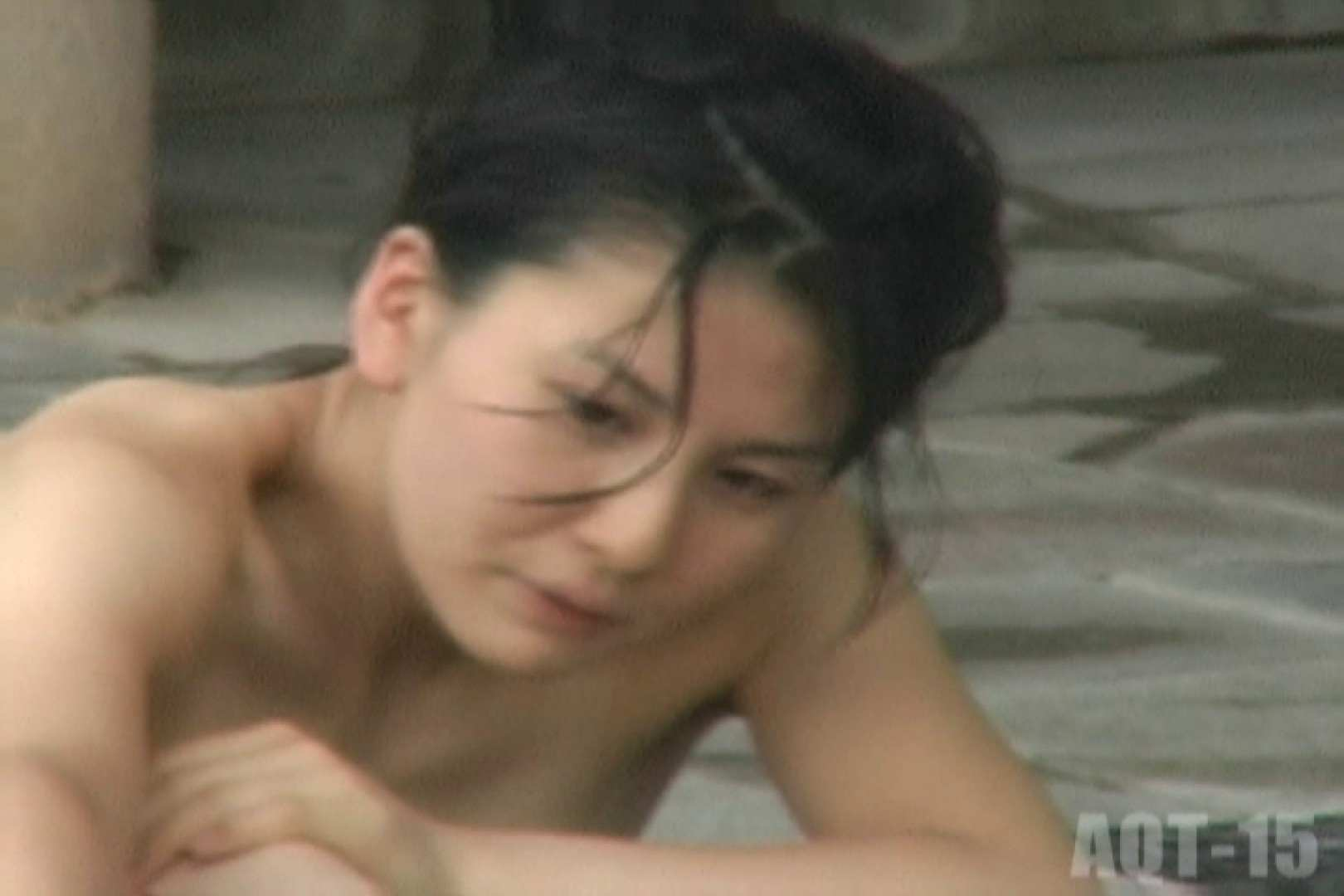 Aquaな露天風呂Vol.832 盗撮映像  99Pix 18