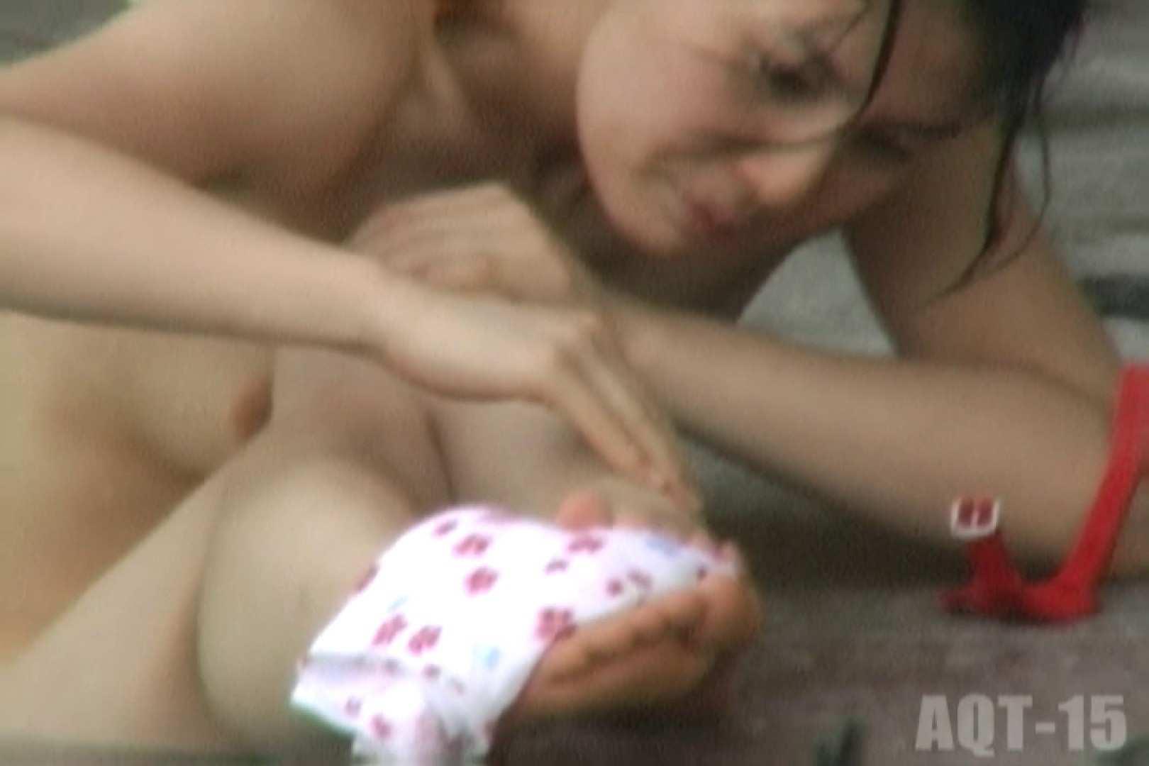 Aquaな露天風呂Vol.832 盗撮映像  99Pix 19