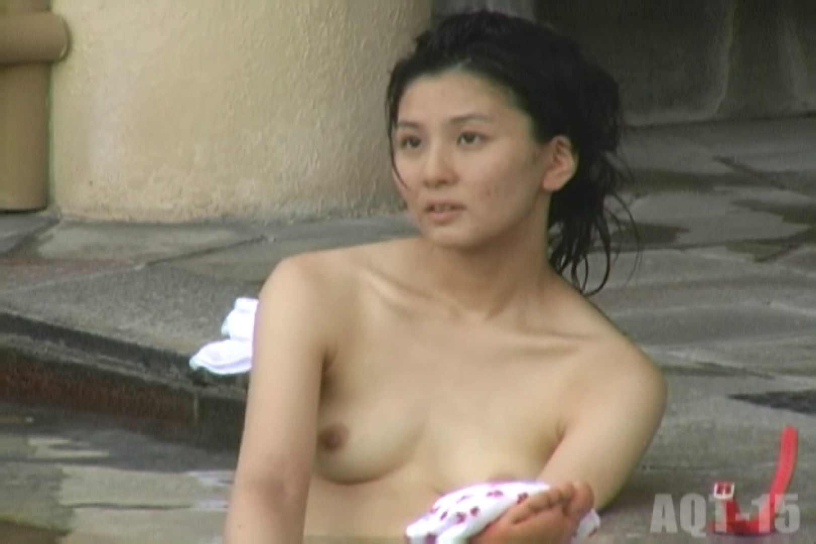 Aquaな露天風呂Vol.832 盗撮映像  99Pix 38