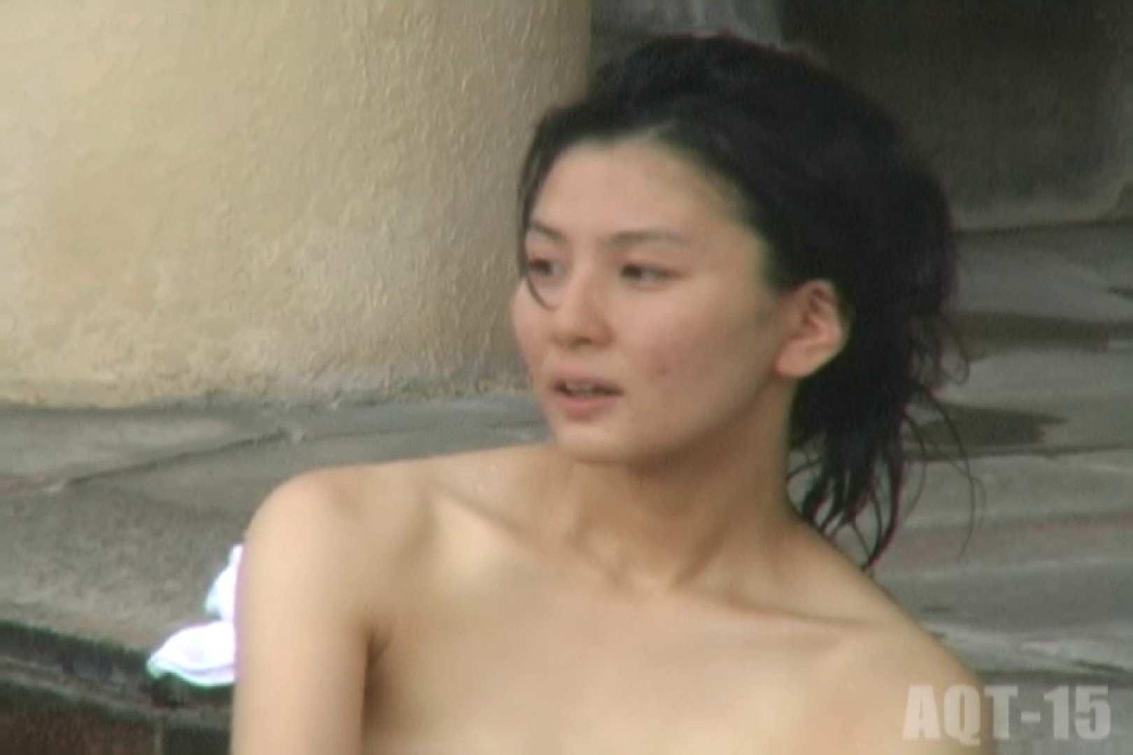 Aquaな露天風呂Vol.832 盗撮映像  99Pix 48
