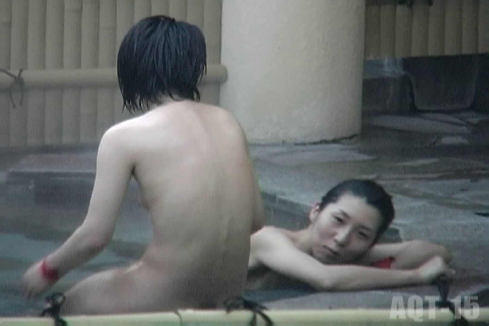 Aquaな露天風呂Vol.837 盗撮映像  107Pix 11