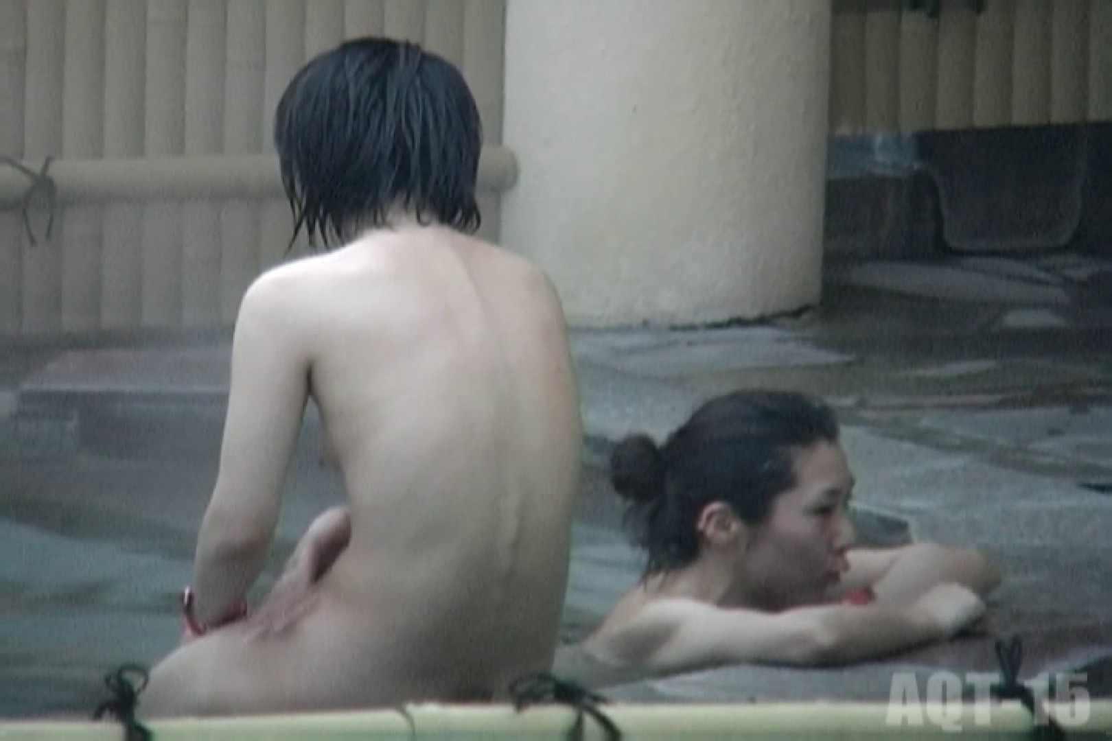 Aquaな露天風呂Vol.837 盗撮映像  107Pix 12
