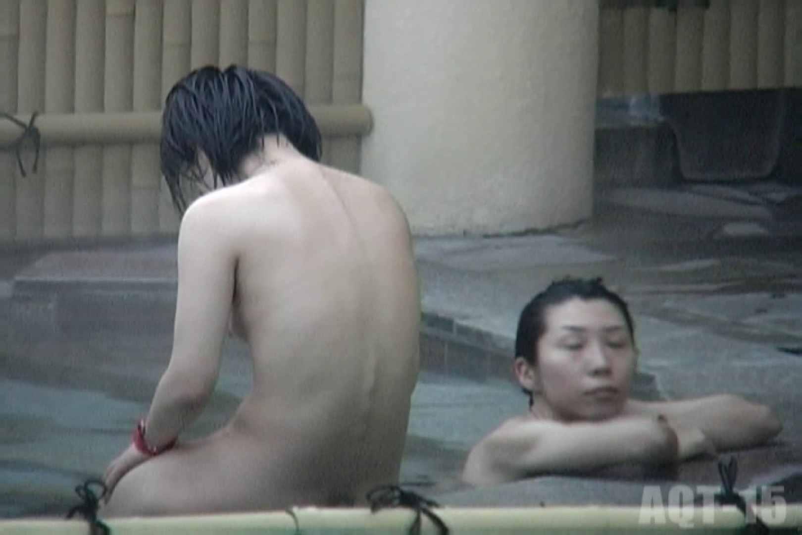 Aquaな露天風呂Vol.837 盗撮映像  107Pix 18