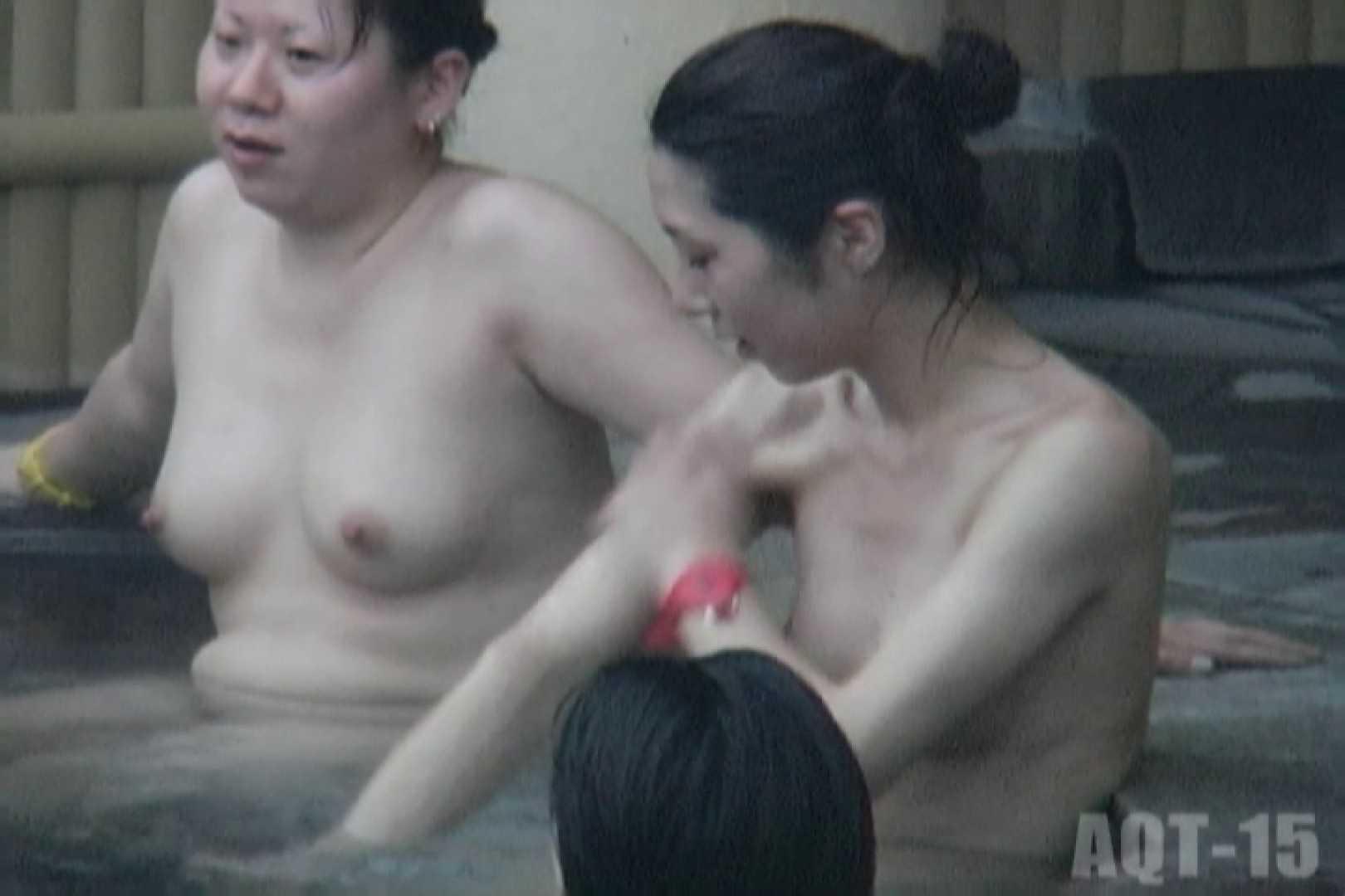 Aquaな露天風呂Vol.837 盗撮映像  107Pix 36