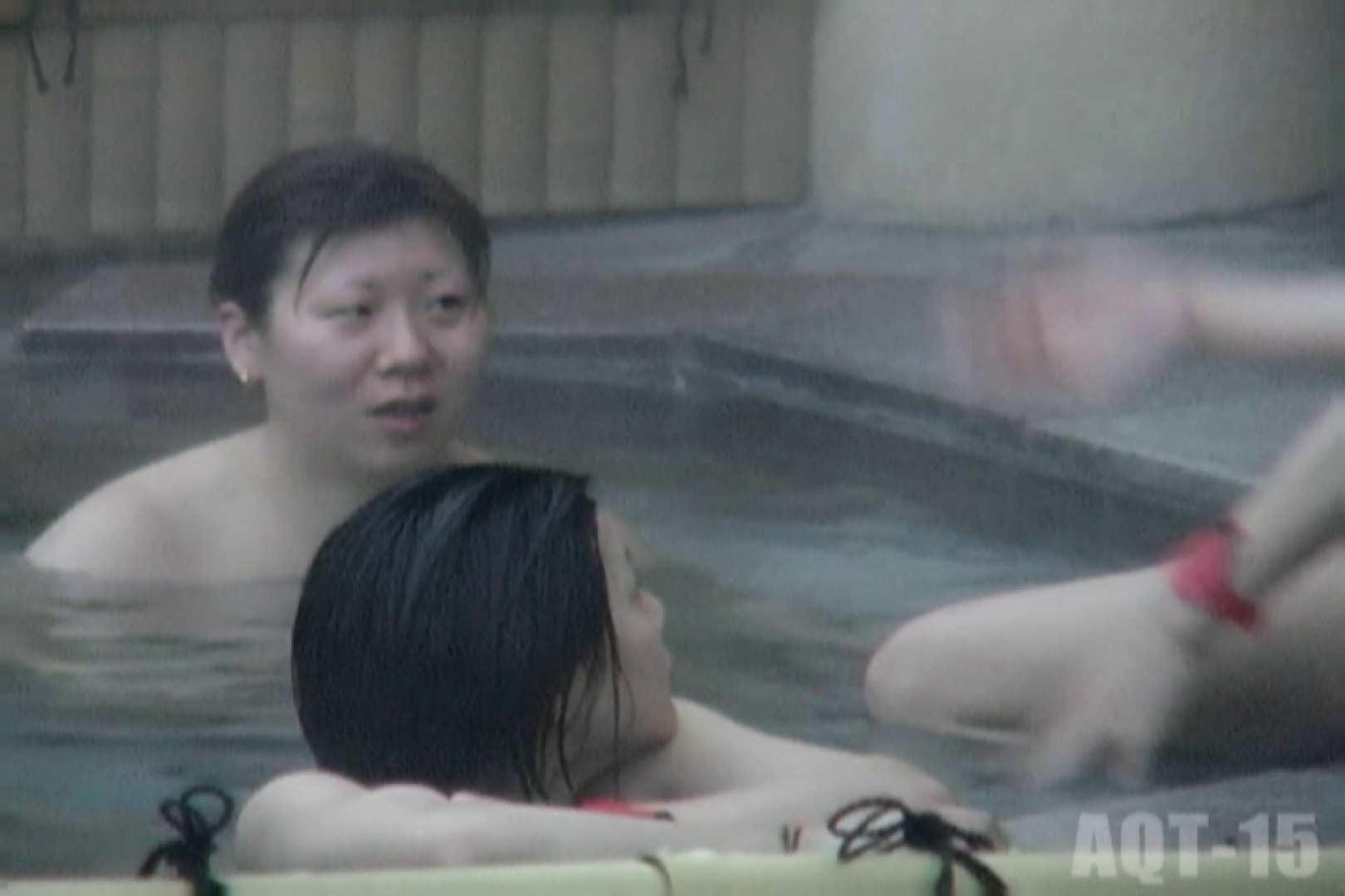 Aquaな露天風呂Vol.837 盗撮映像  107Pix 47