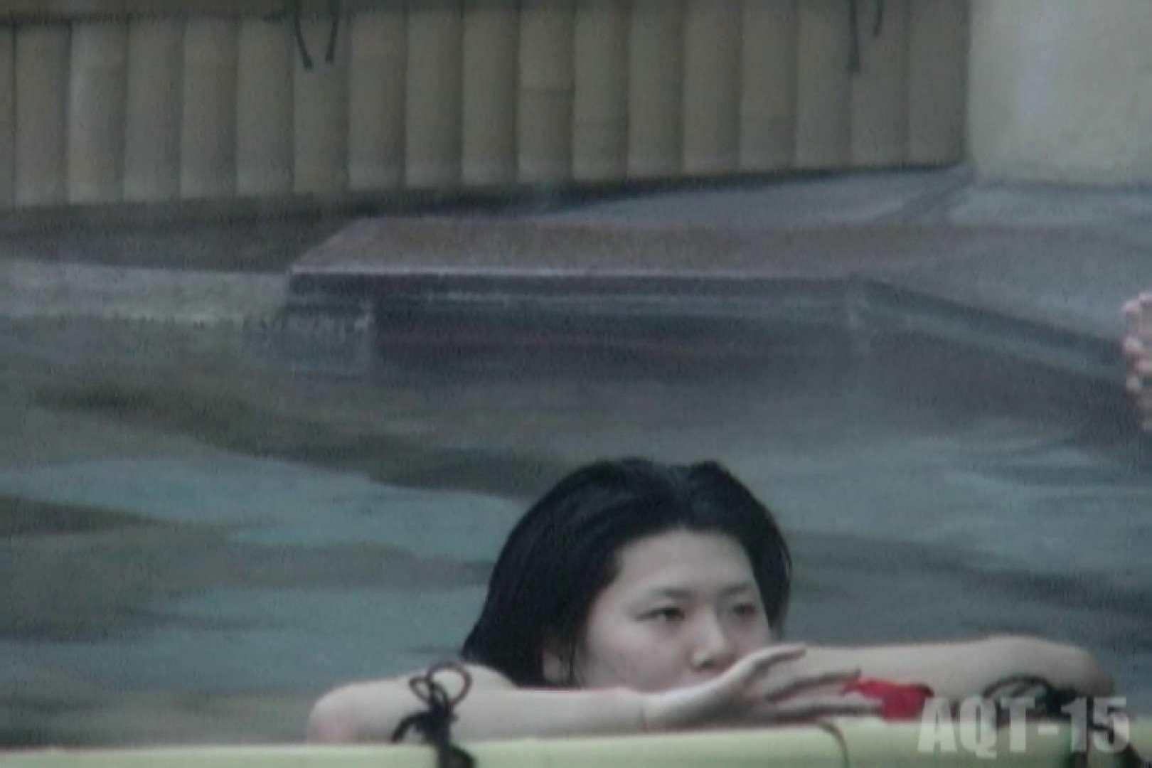 Aquaな露天風呂Vol.837 盗撮映像  107Pix 64