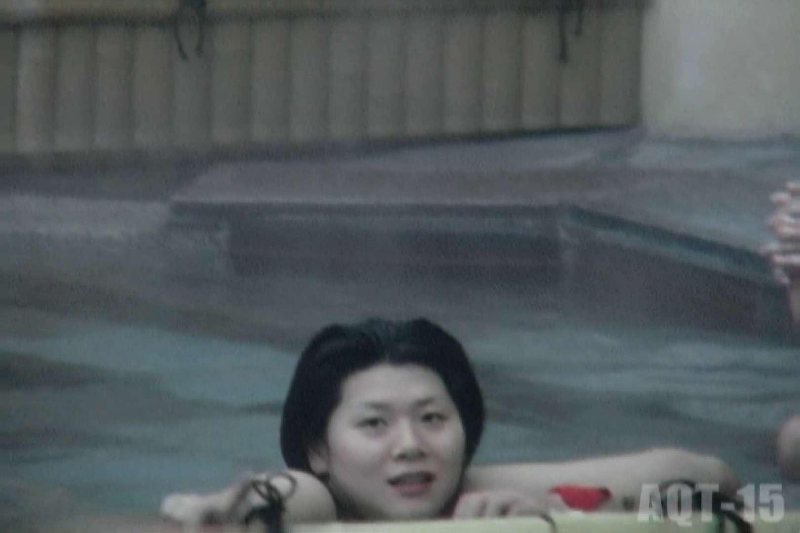 Aquaな露天風呂Vol.837 盗撮映像  107Pix 67