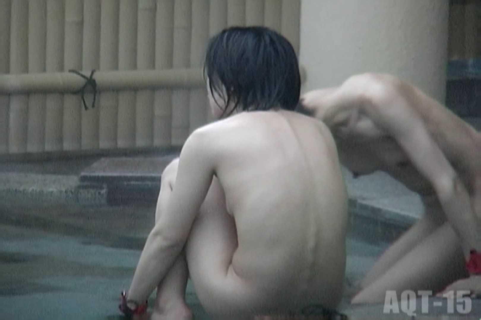 Aquaな露天風呂Vol.837 盗撮映像  107Pix 91