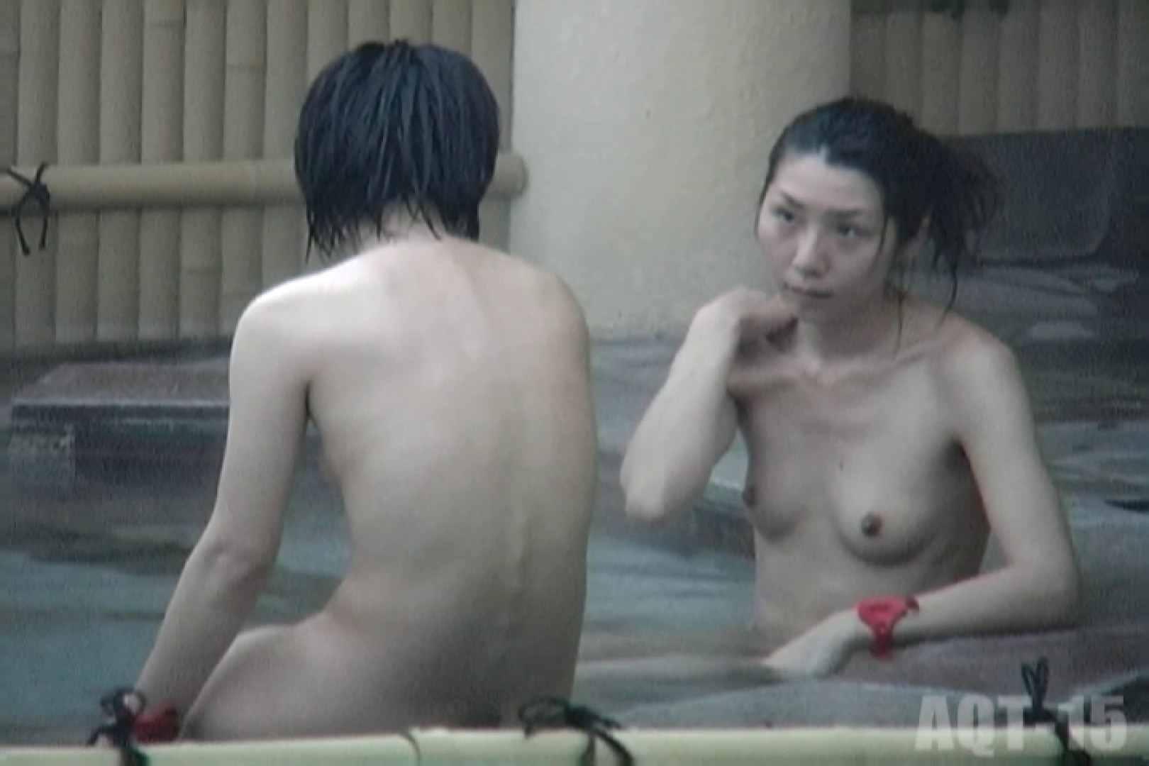 Aquaな露天風呂Vol.837 盗撮映像  107Pix 98