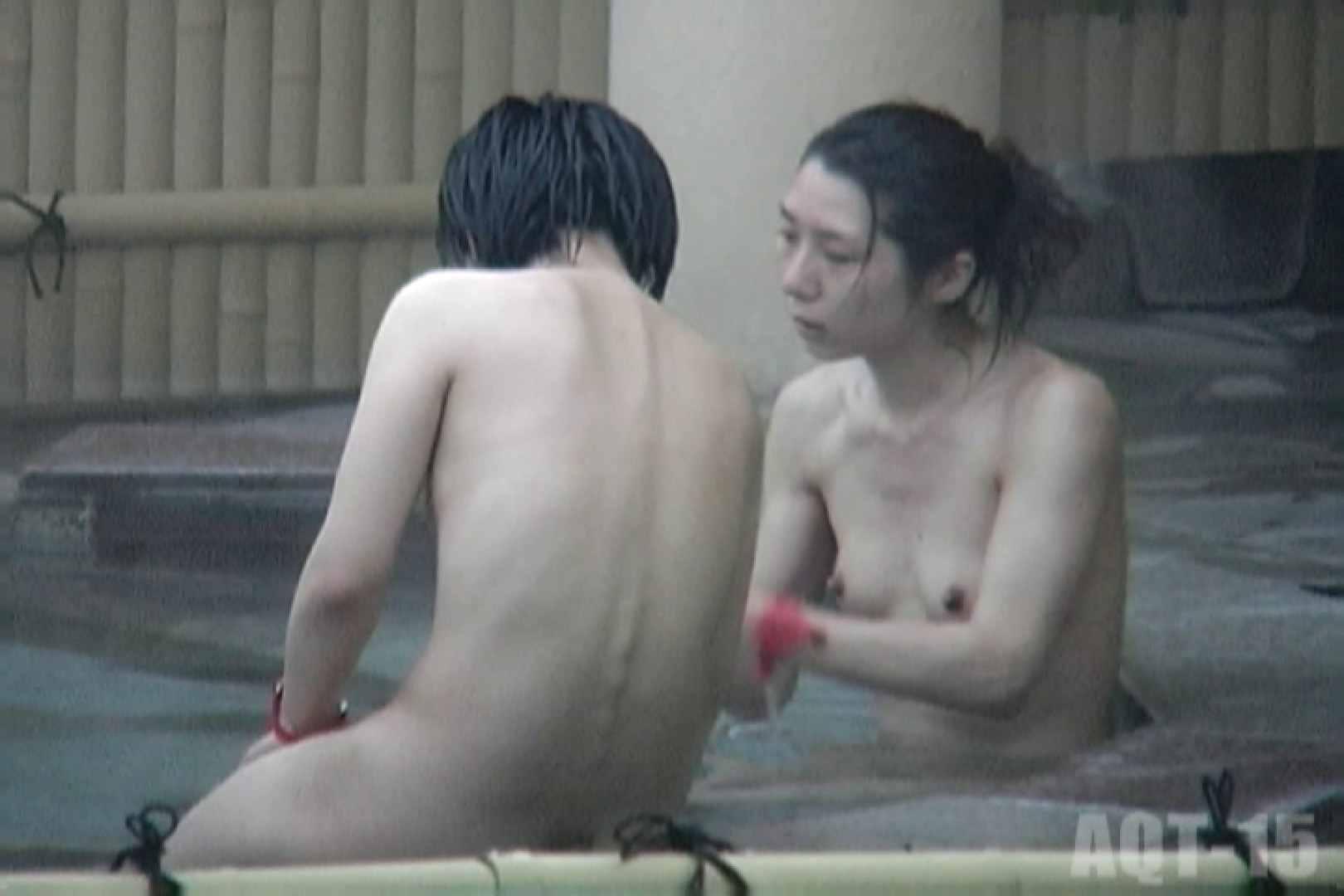 Aquaな露天風呂Vol.837 盗撮映像  107Pix 107