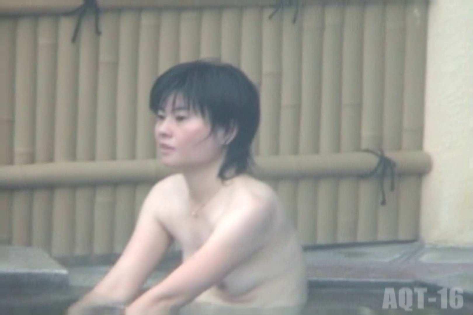 Aquaな露天風呂Vol.840 OLハメ撮り  65Pix 47