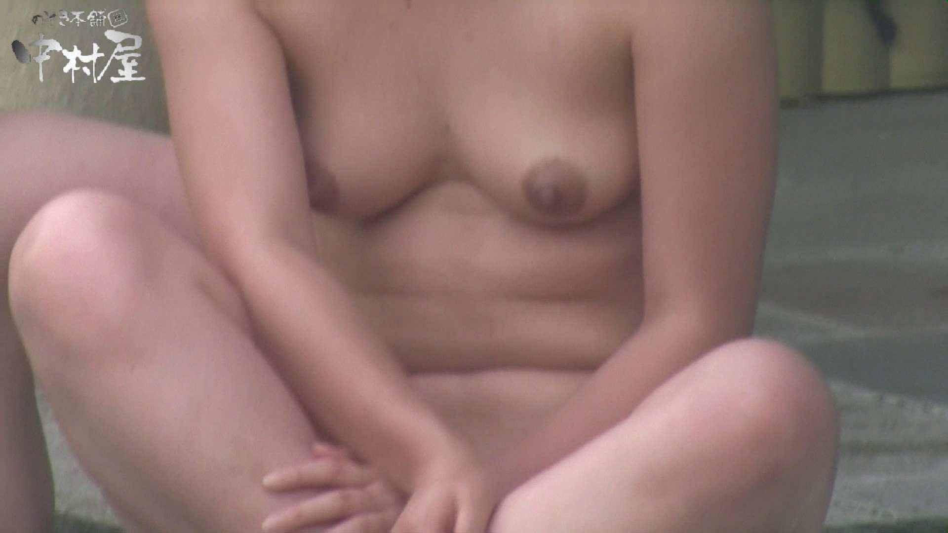 Aquaな露天風呂Vol.885 OLハメ撮り  35Pix 25