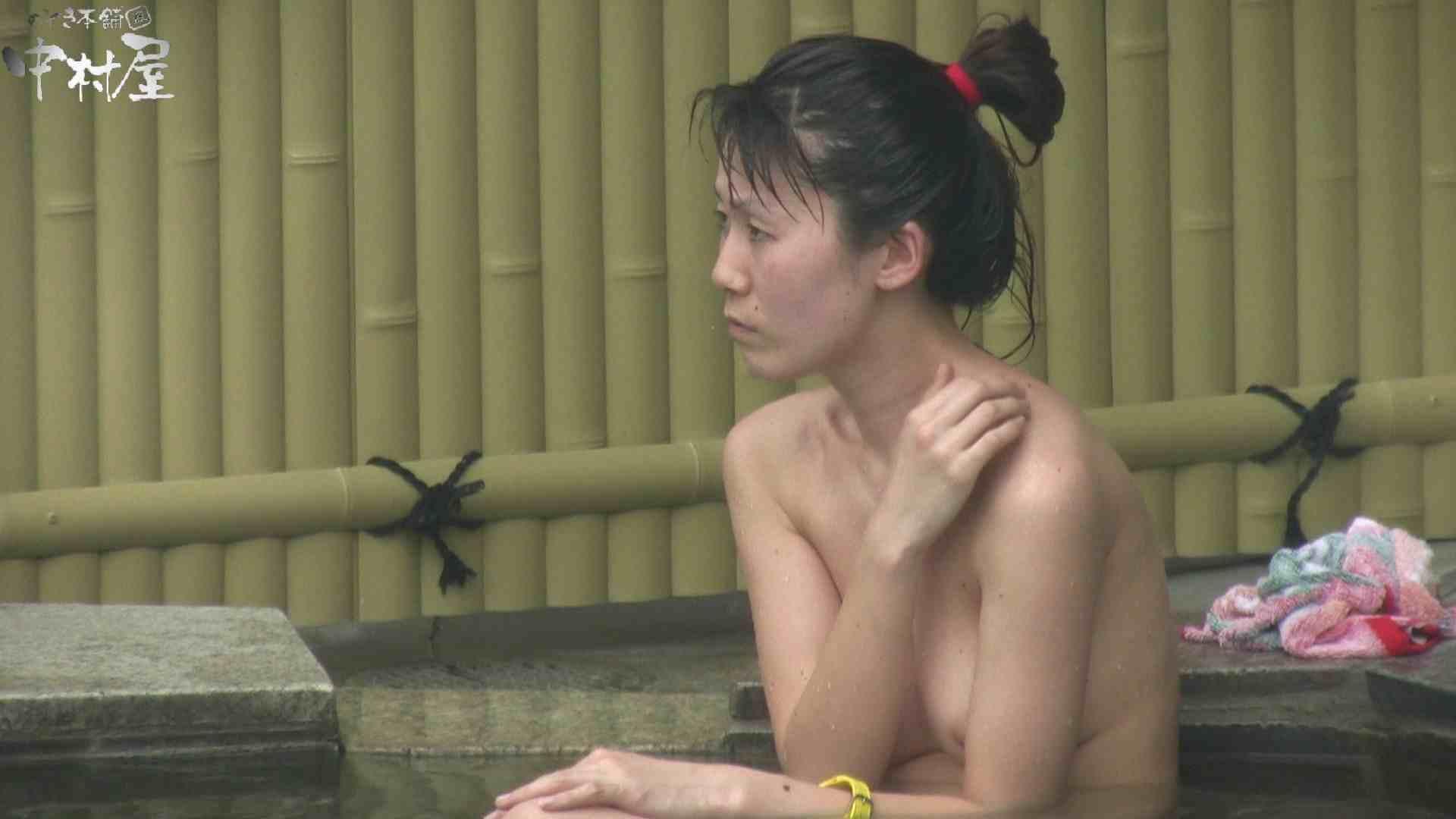 Aquaな露天風呂Vol.896 盗撮映像  81Pix 23