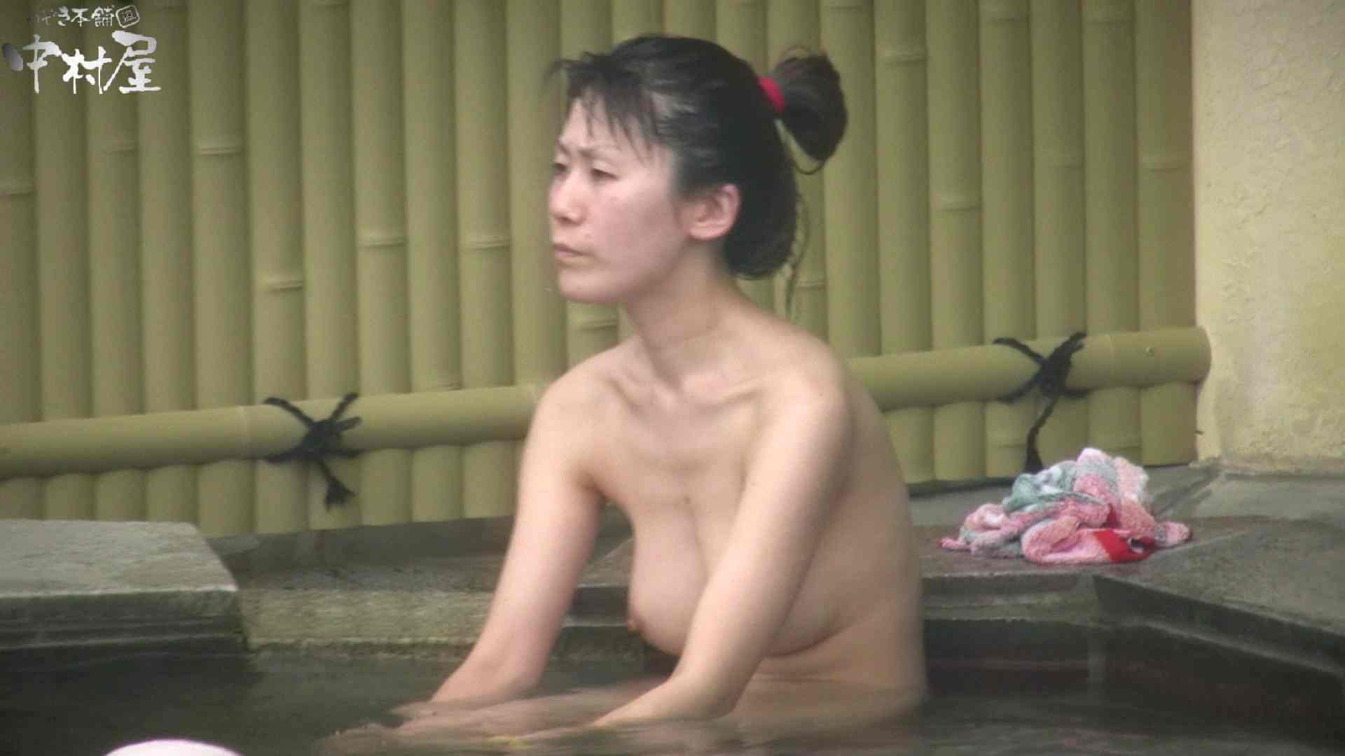 Aquaな露天風呂Vol.896 盗撮映像  81Pix 33