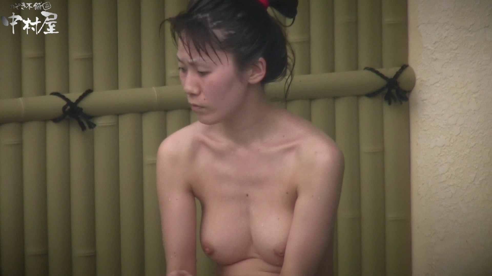 Aquaな露天風呂Vol.896 盗撮映像  81Pix 48