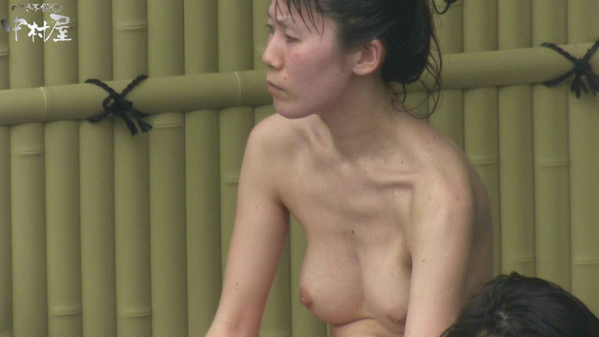 Aquaな露天風呂Vol.896 盗撮映像  81Pix 65