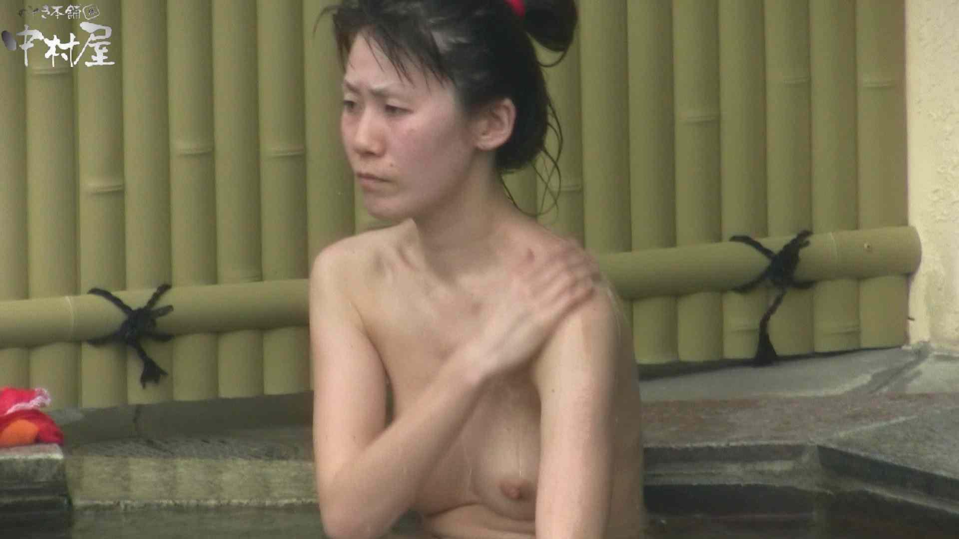 Aquaな露天風呂Vol.896 盗撮映像  81Pix 74