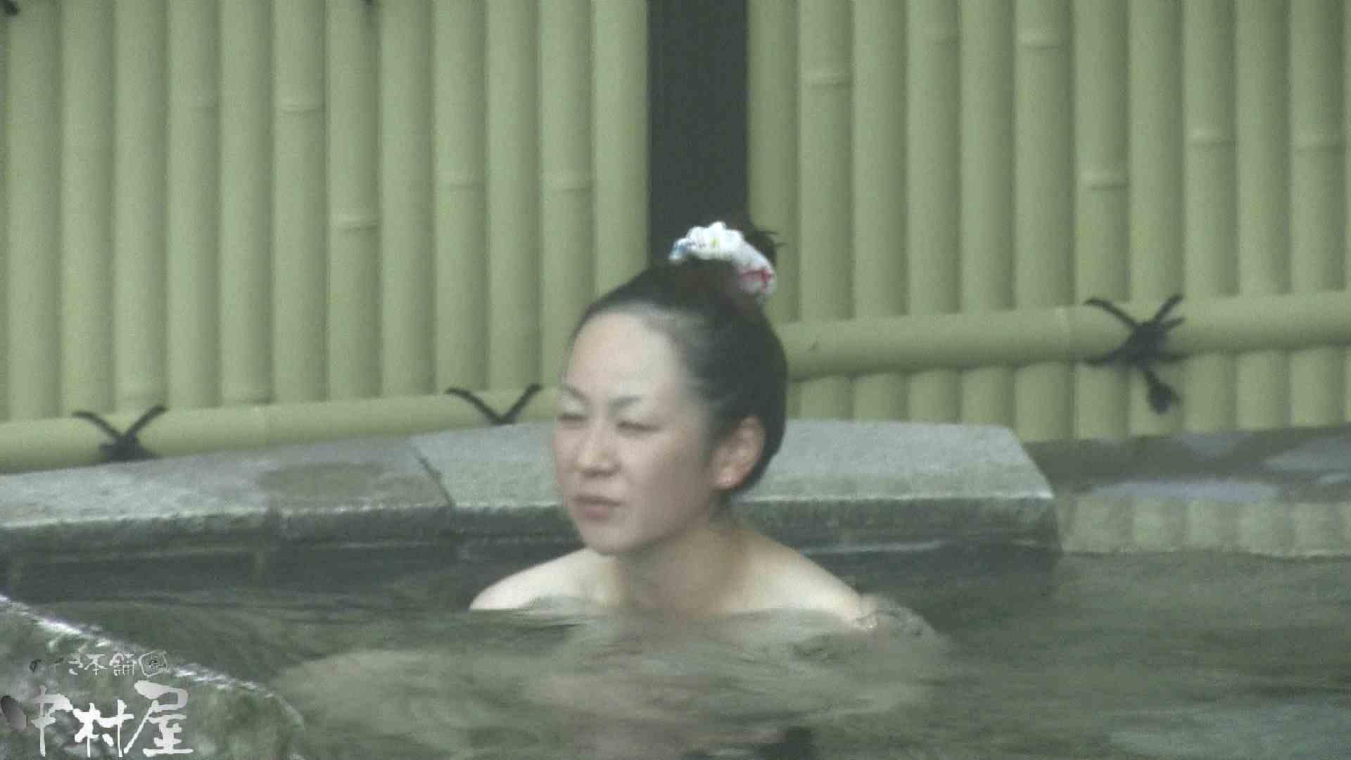 Aquaな露天風呂Vol.911 露天  53Pix 10