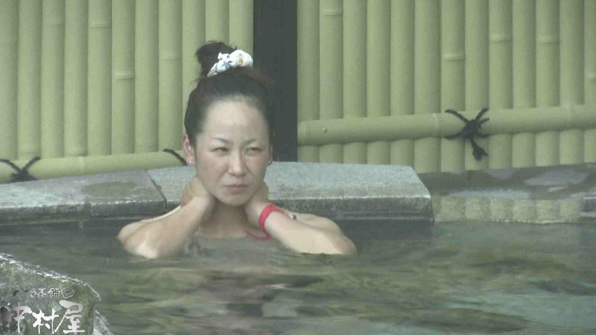 Aquaな露天風呂Vol.911 露天  53Pix 12