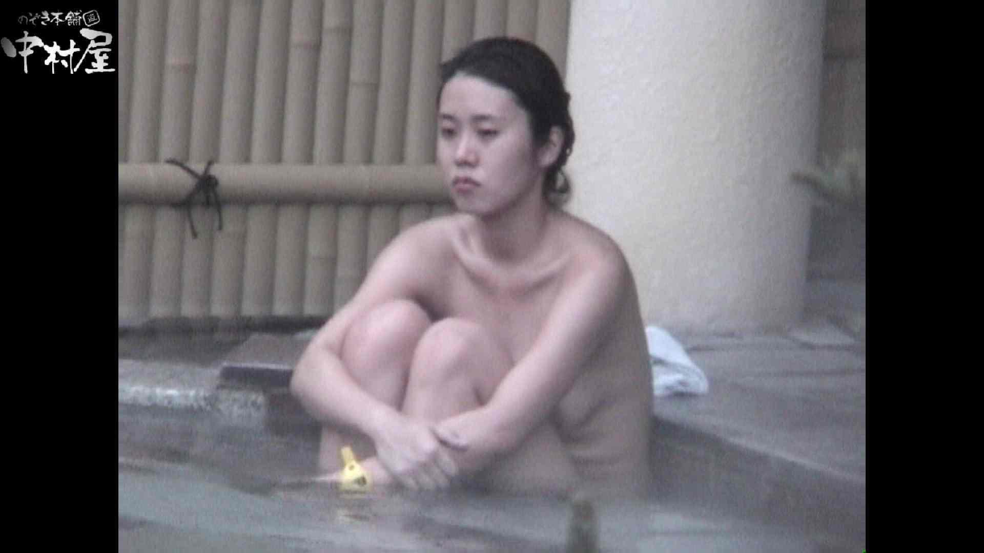 Aquaな露天風呂Vol.923 OLハメ撮り  91Pix 66