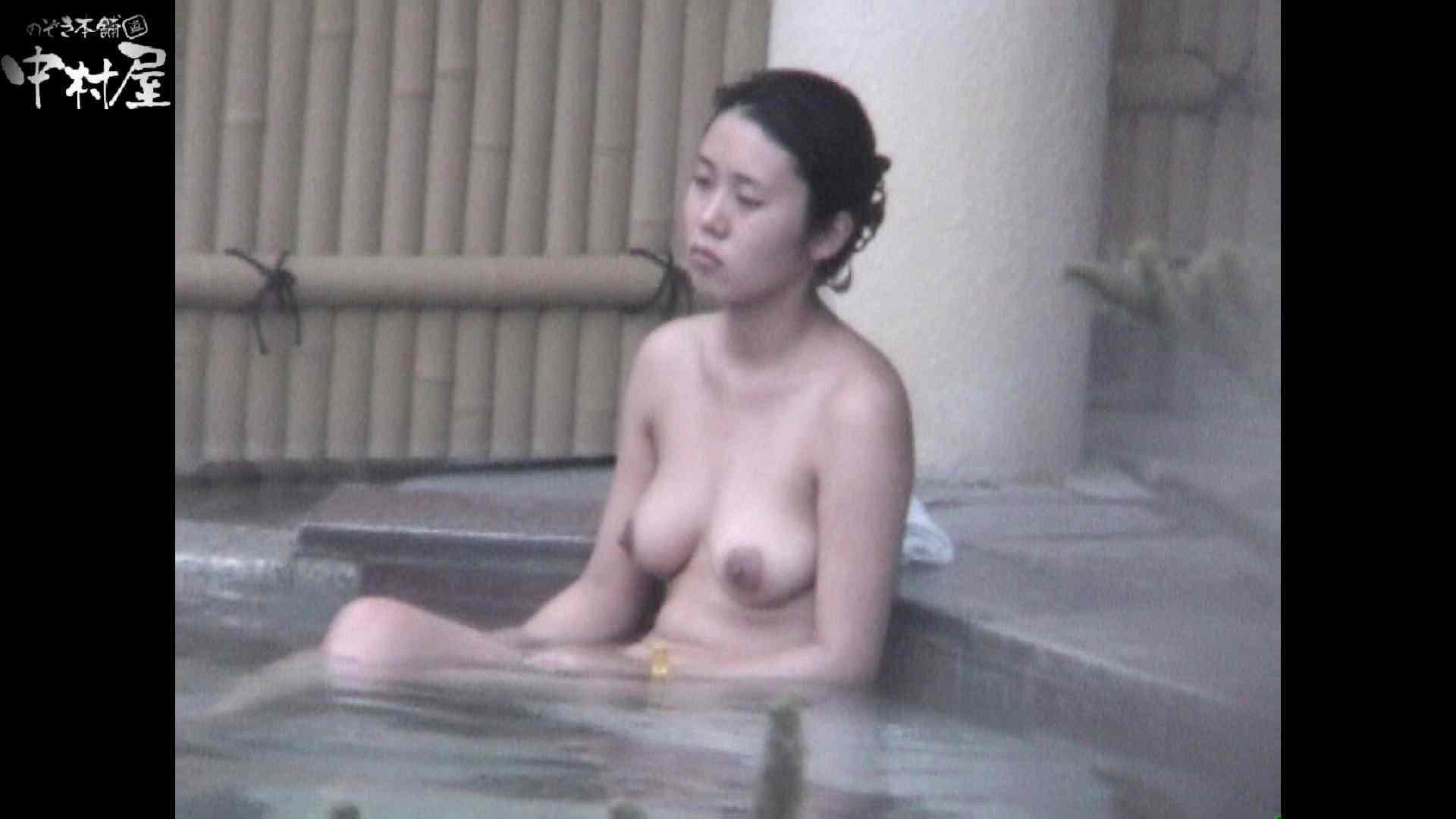 Aquaな露天風呂Vol.923 OLハメ撮り  91Pix 84